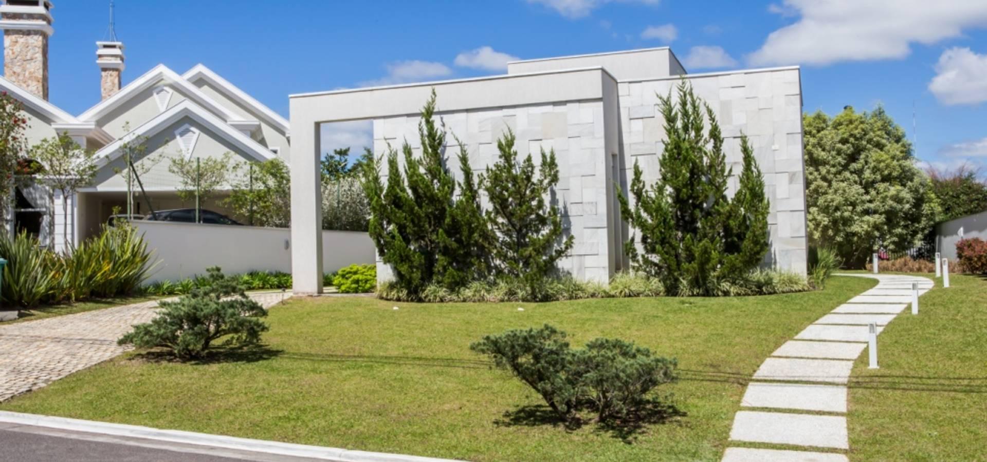 Bernacki Arquitetura