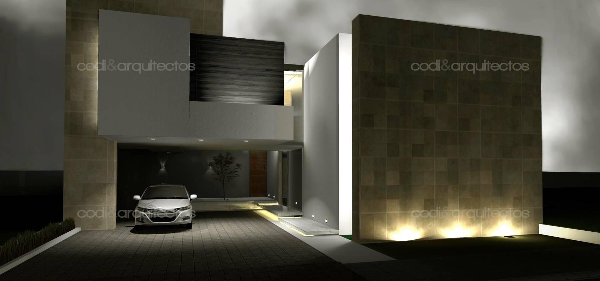 codi&arquitectos