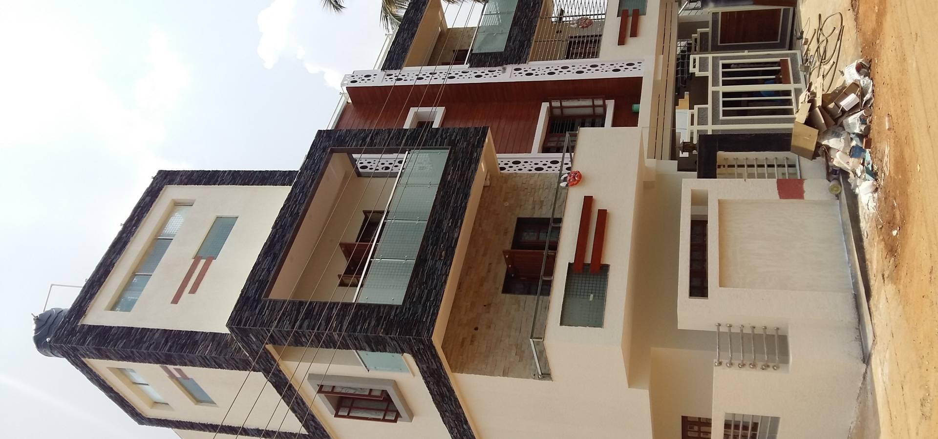 Cutting Edge Architects
