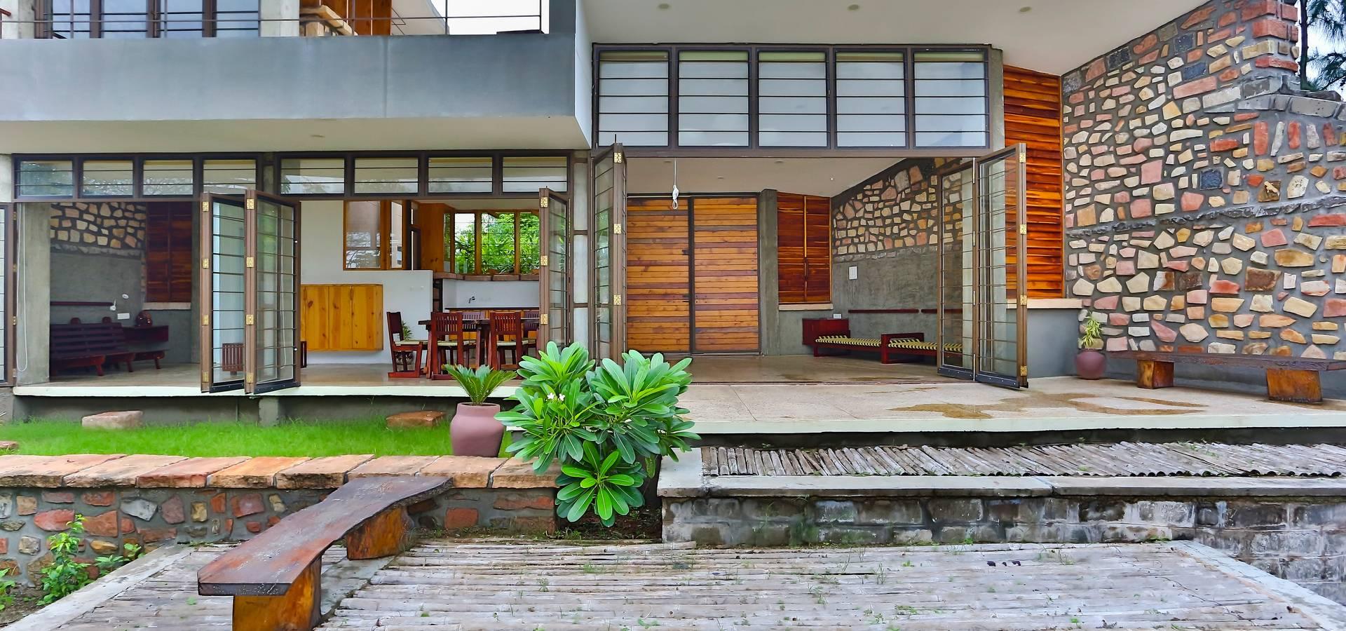 prarthit shah architects