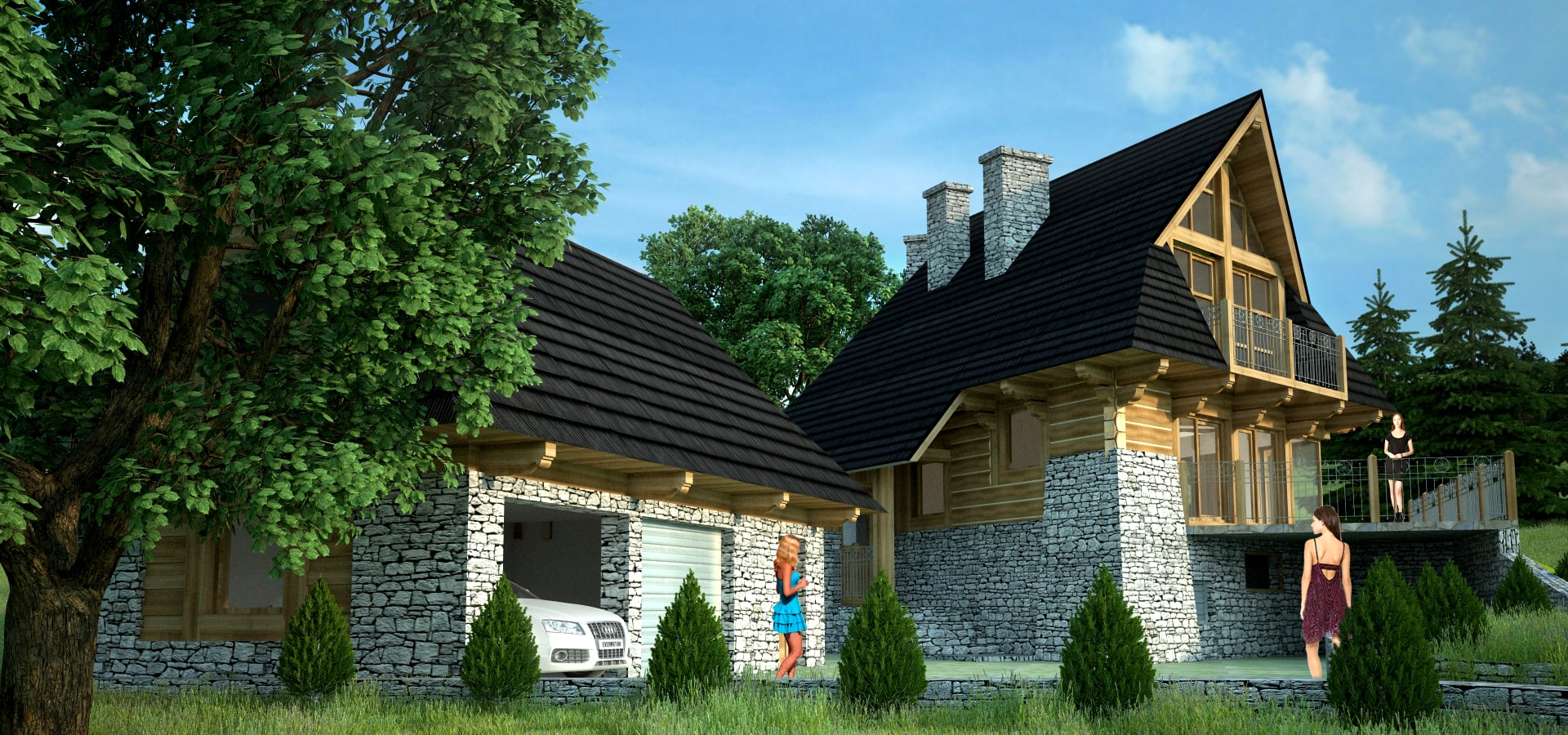 Project Harmonia Pracownia Architektoniczna