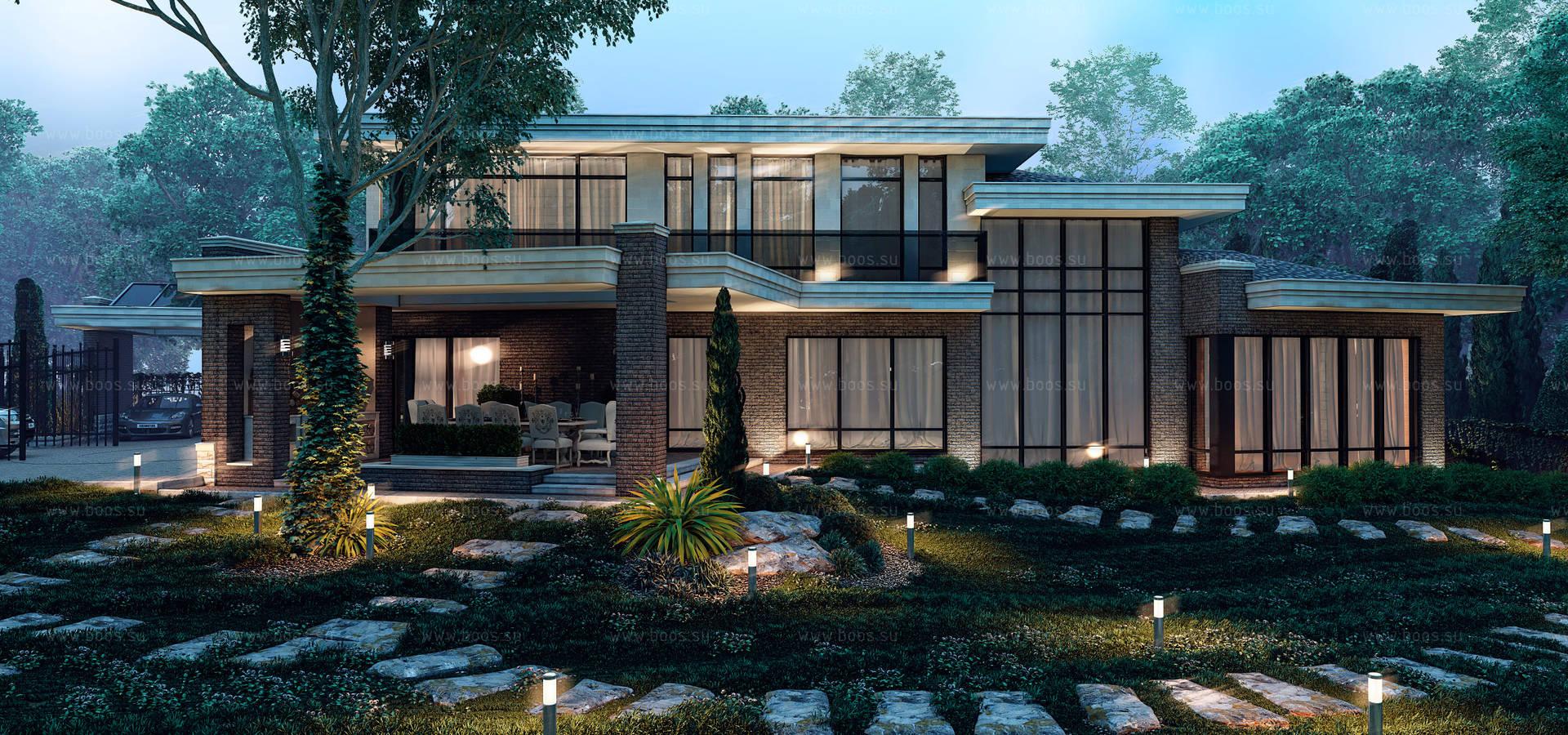 BOOS architects