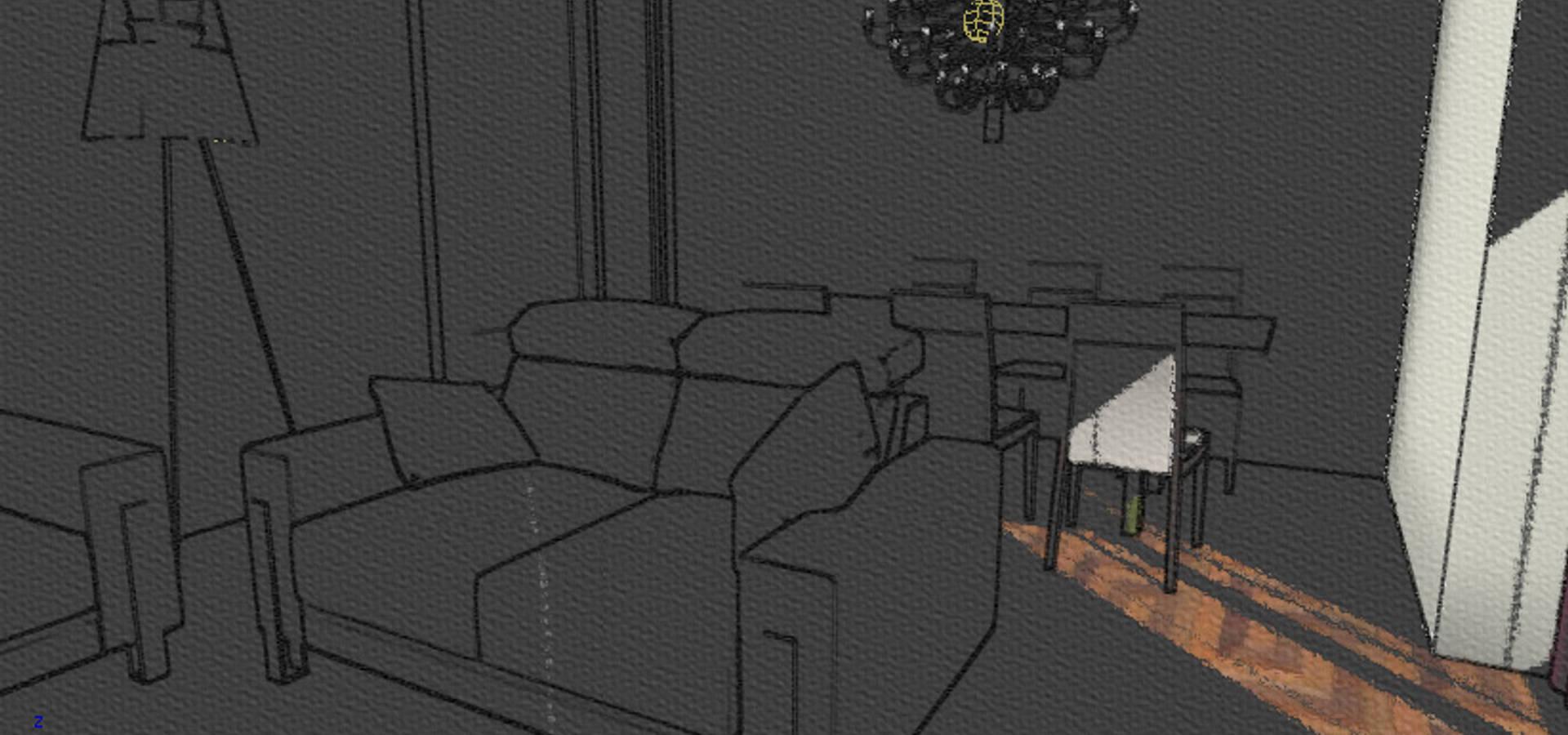 amueblamiento y decoraci n de vivienda en molina de