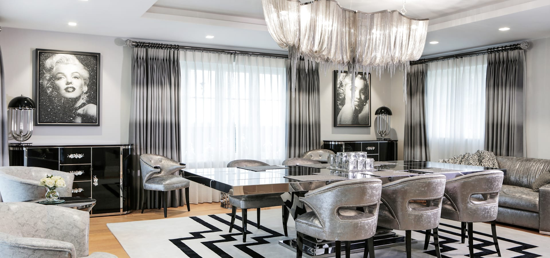 Peter Staunton Interior Design