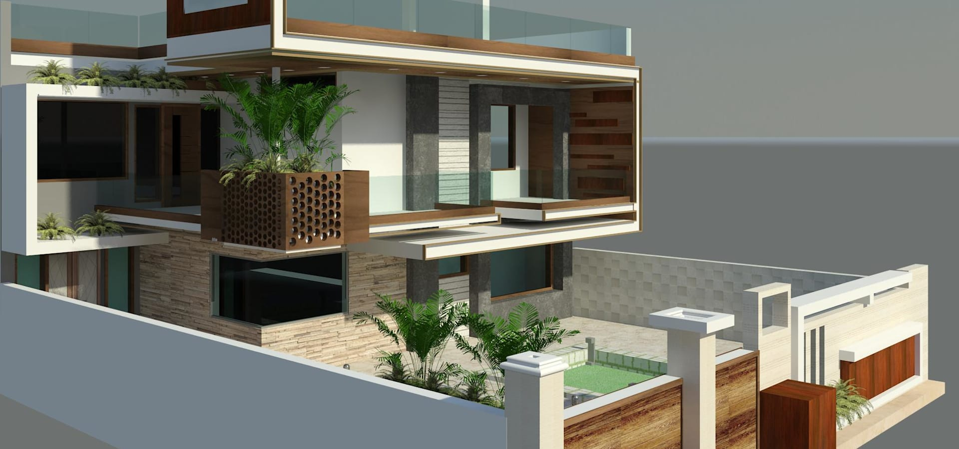 EdgeHomes Architects