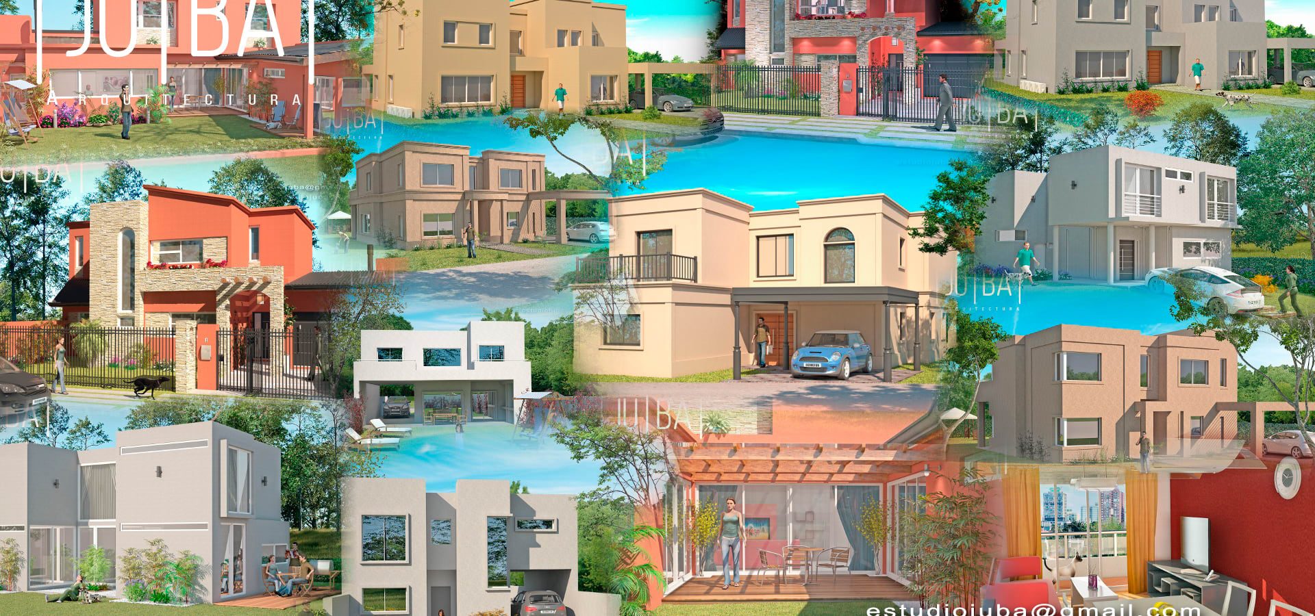 JUBA arquitectura