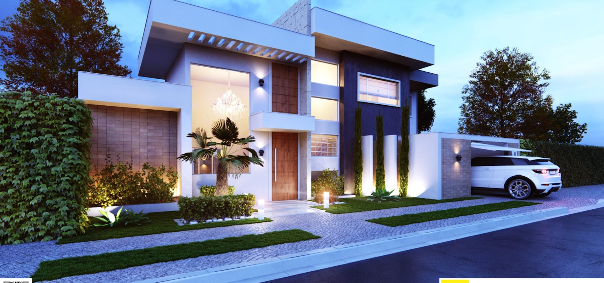 Amauri Berton Arquitetura