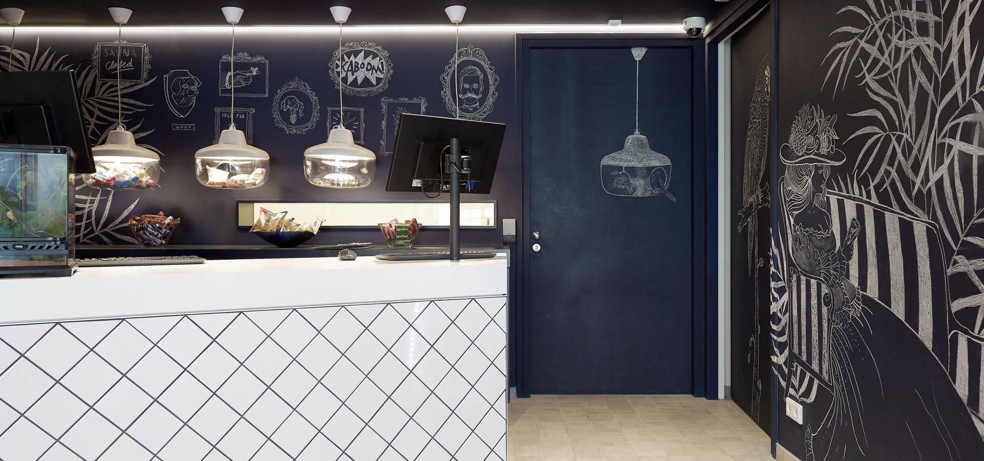 INTER/ALTER interior architects