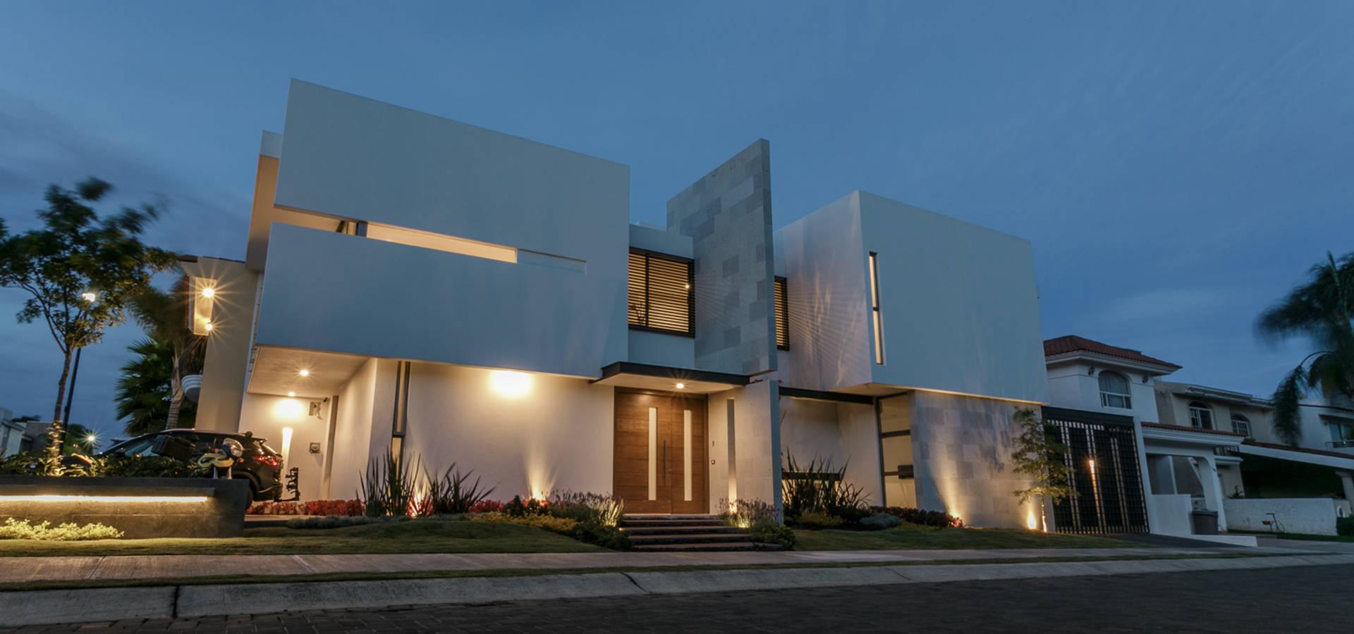 2M Arquitectura