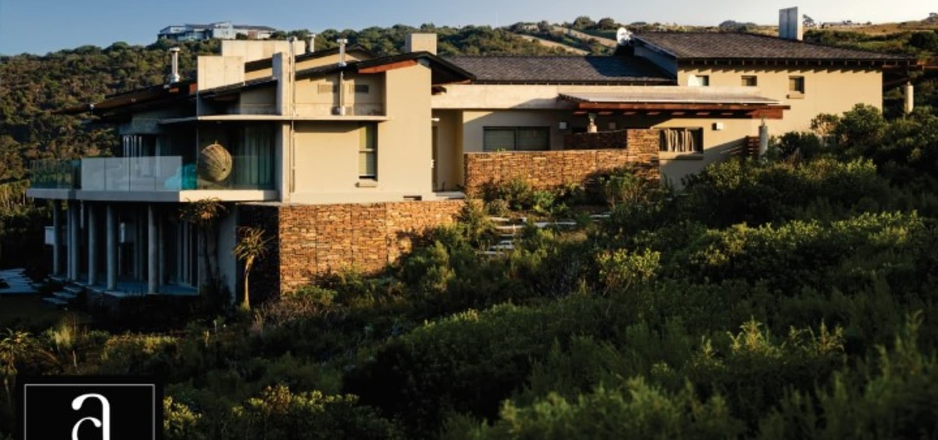 Coetzee Alberts Architects