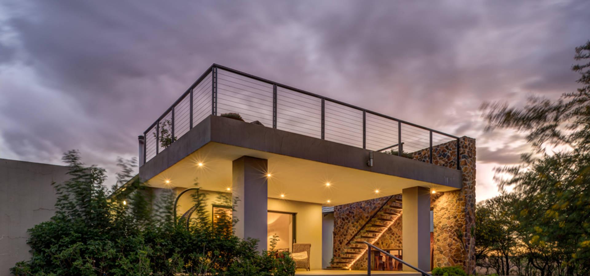 OLIVEHILL Architects