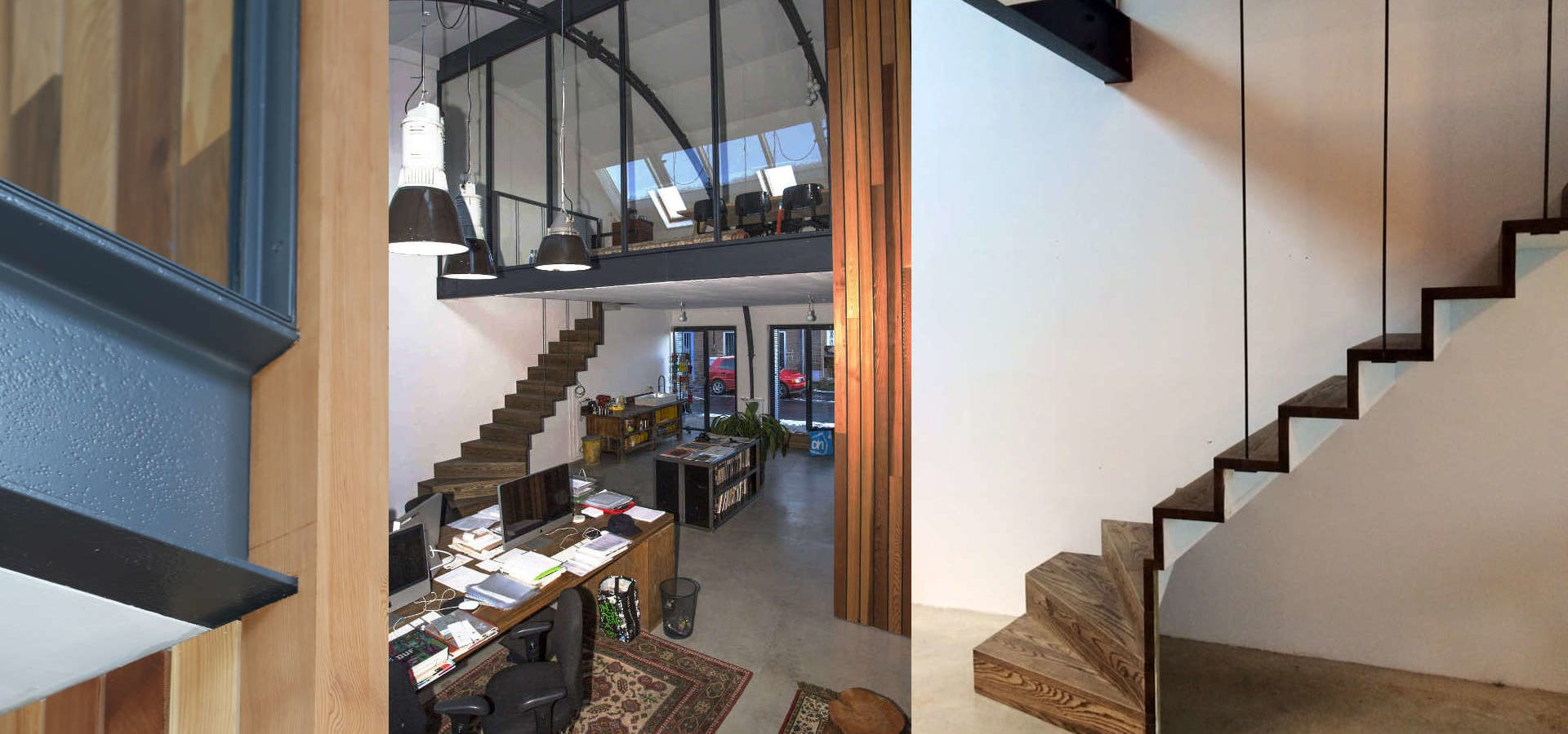 Tijmen Bos Architecten