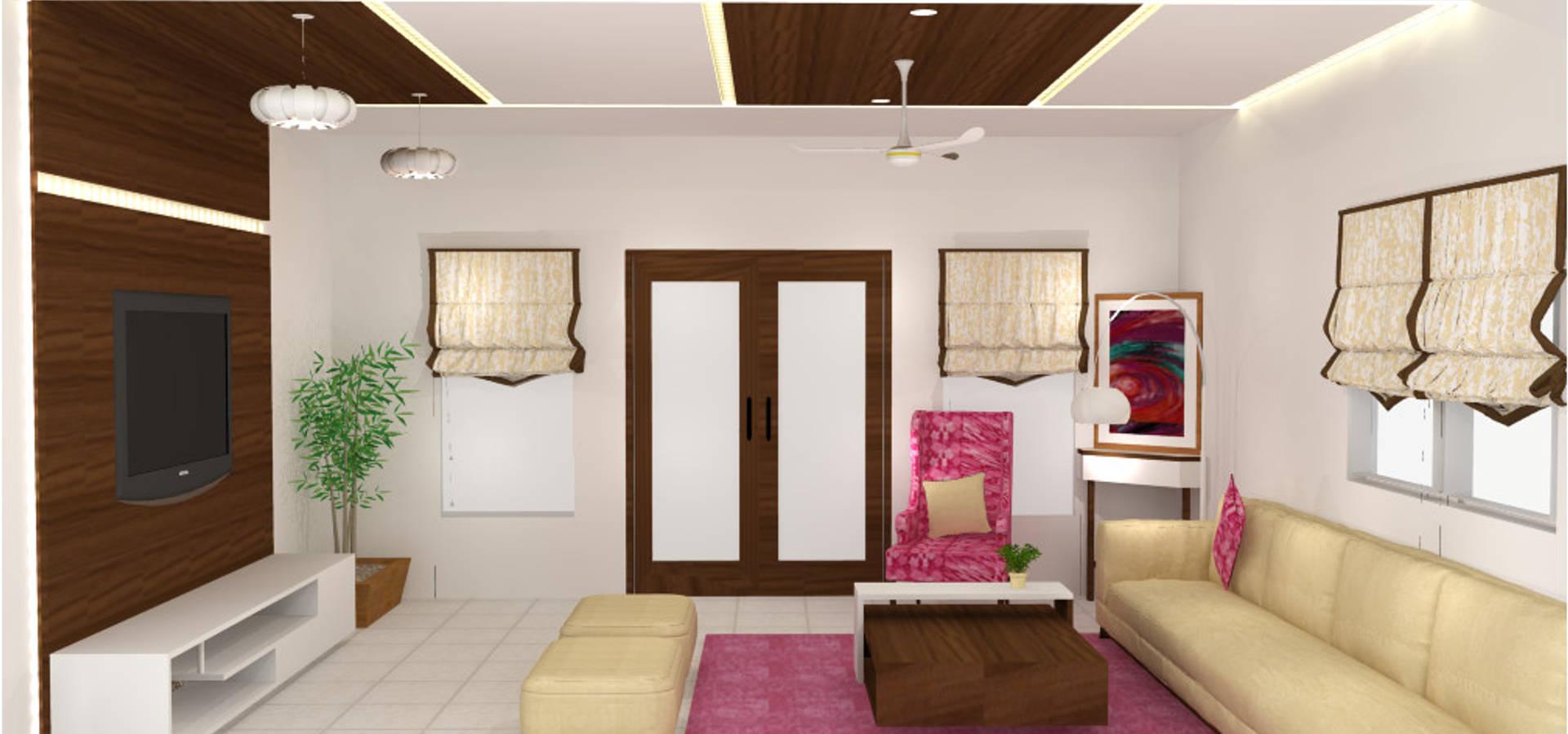 Alag Interior