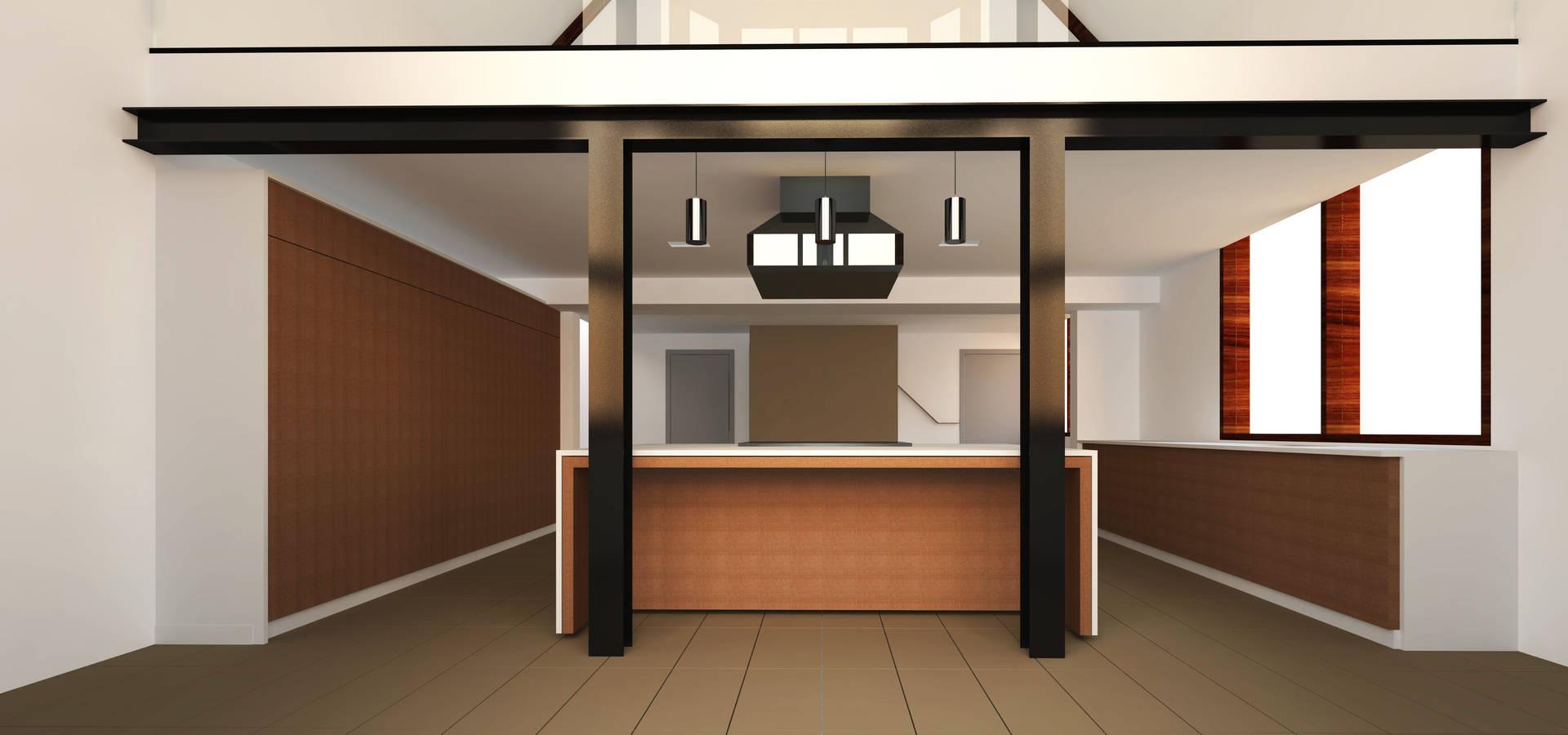 Vita Architecture Ltd