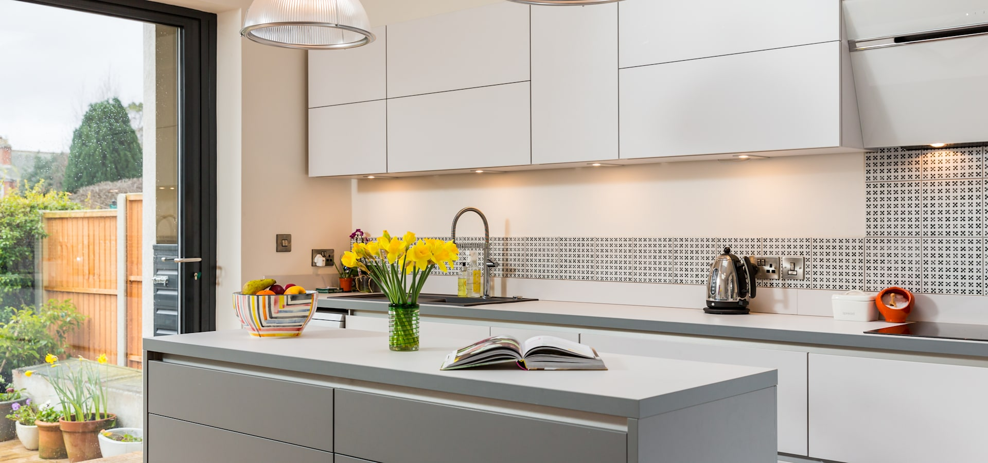 Eco German Kitchens Kitchen Planners In Winchester Homify