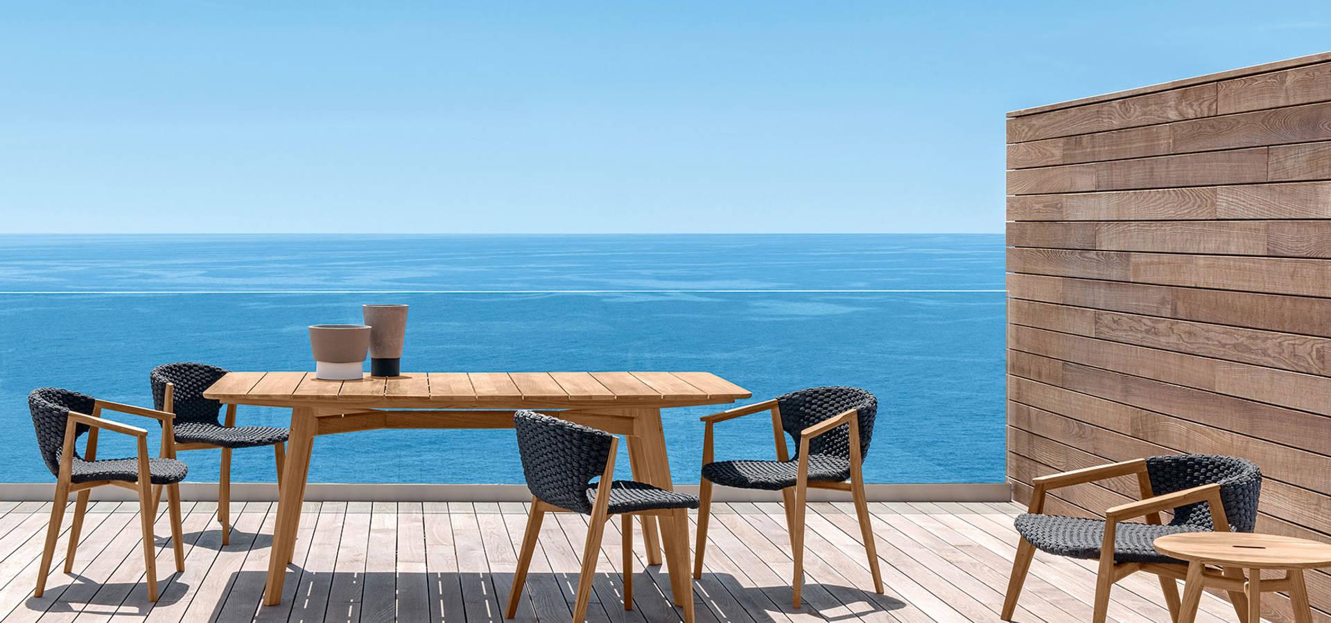 italienische gartenm bel von mytraumgarten homify. Black Bedroom Furniture Sets. Home Design Ideas