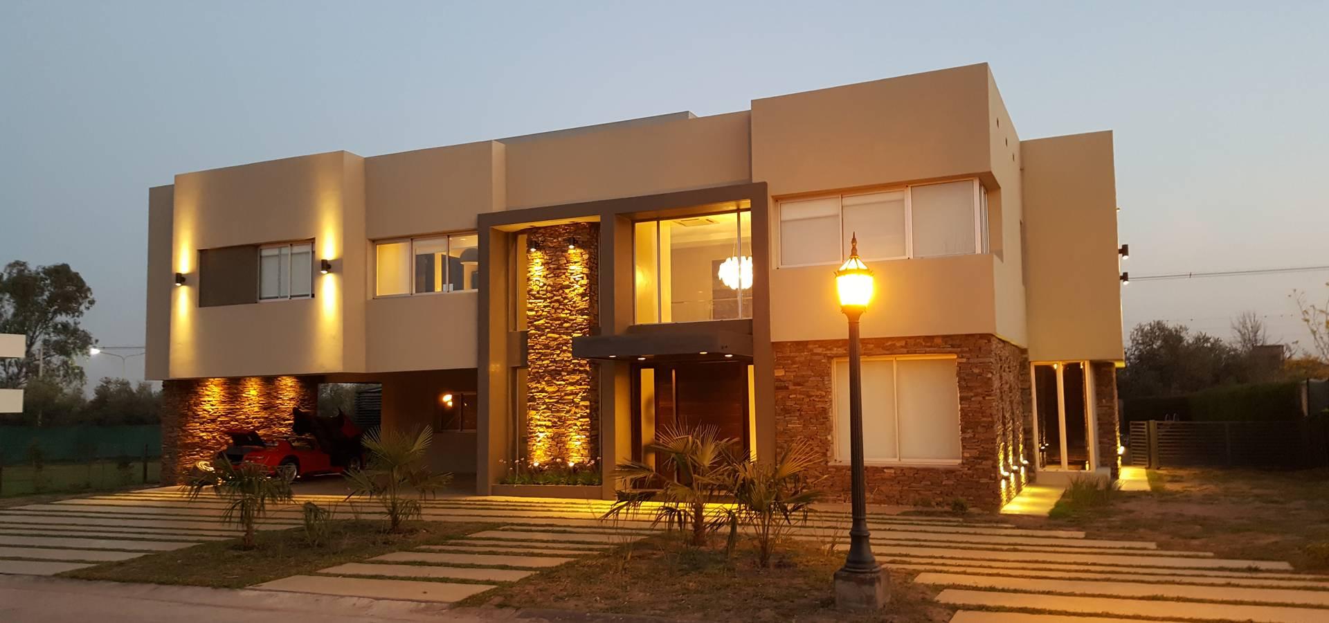 Saleme Sanchez Arquitectos