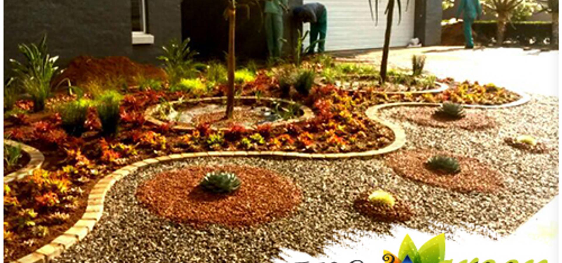 Landscaping Pretoria