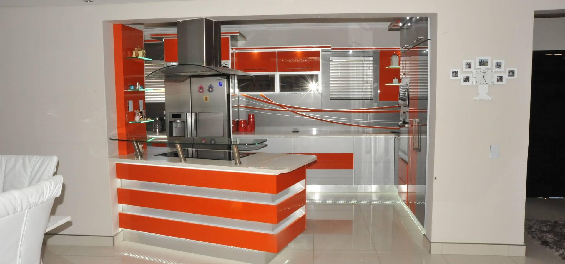 Expert Kitchens and Interiors