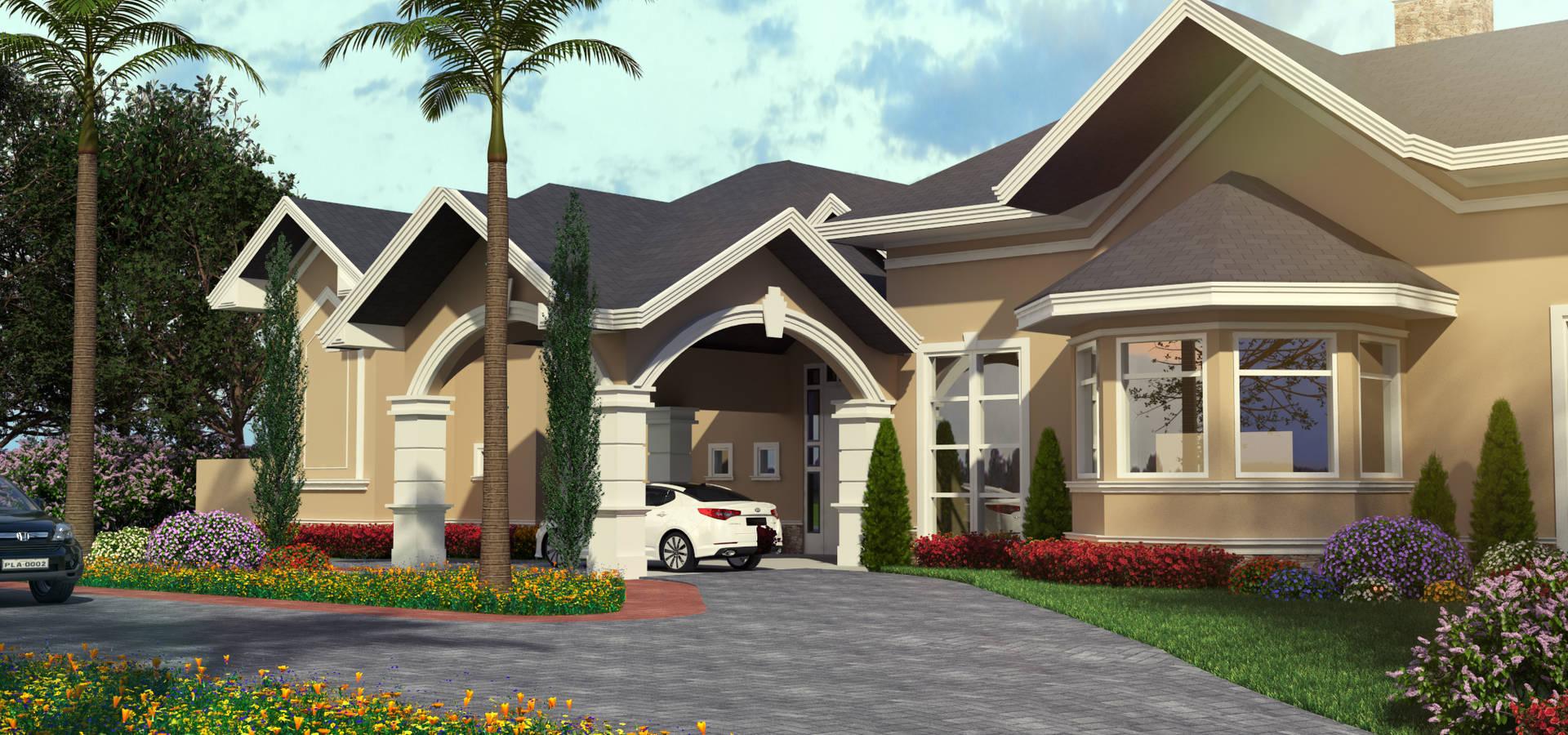 Éfeso Arquitetura & Construção