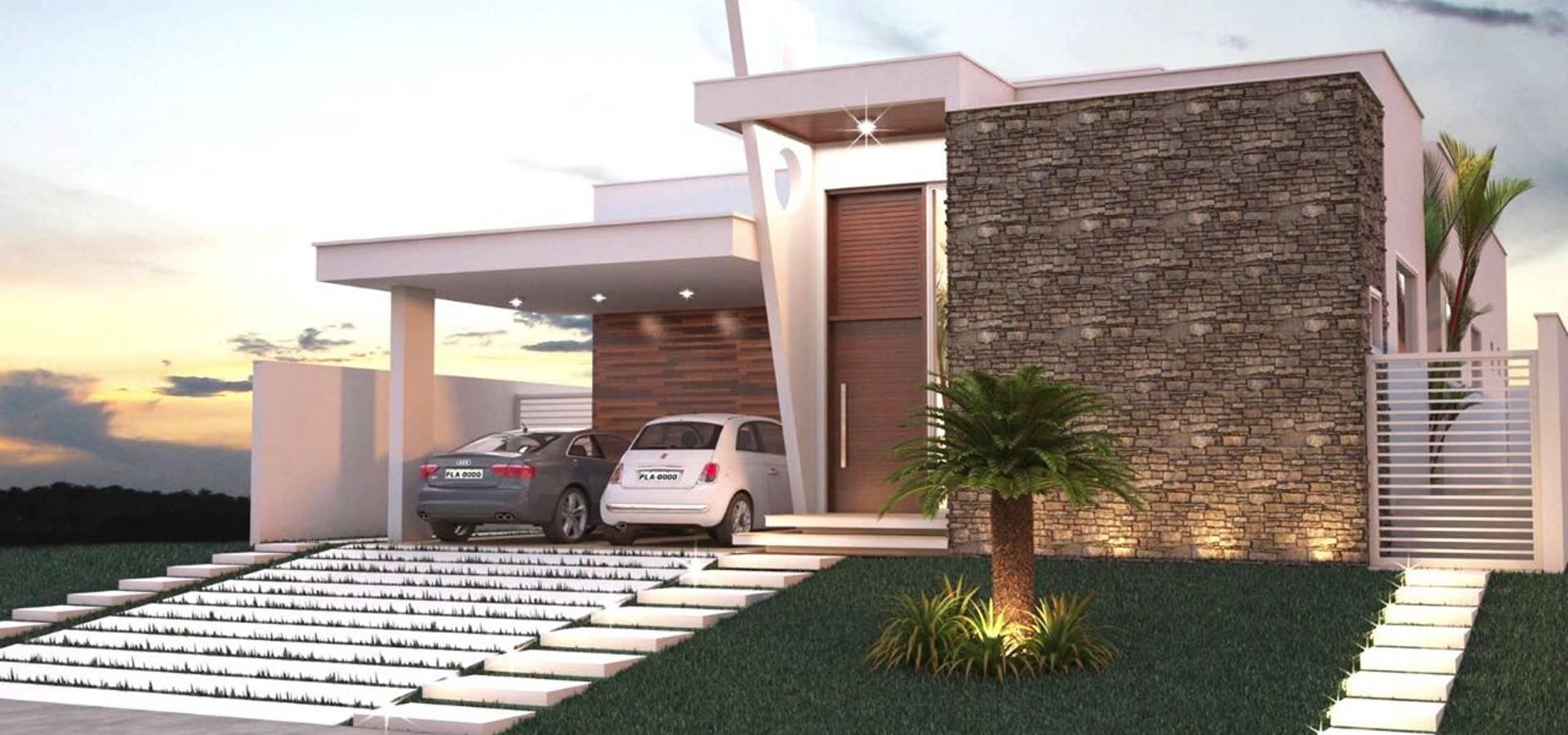 Jorge Martins Arquitetura