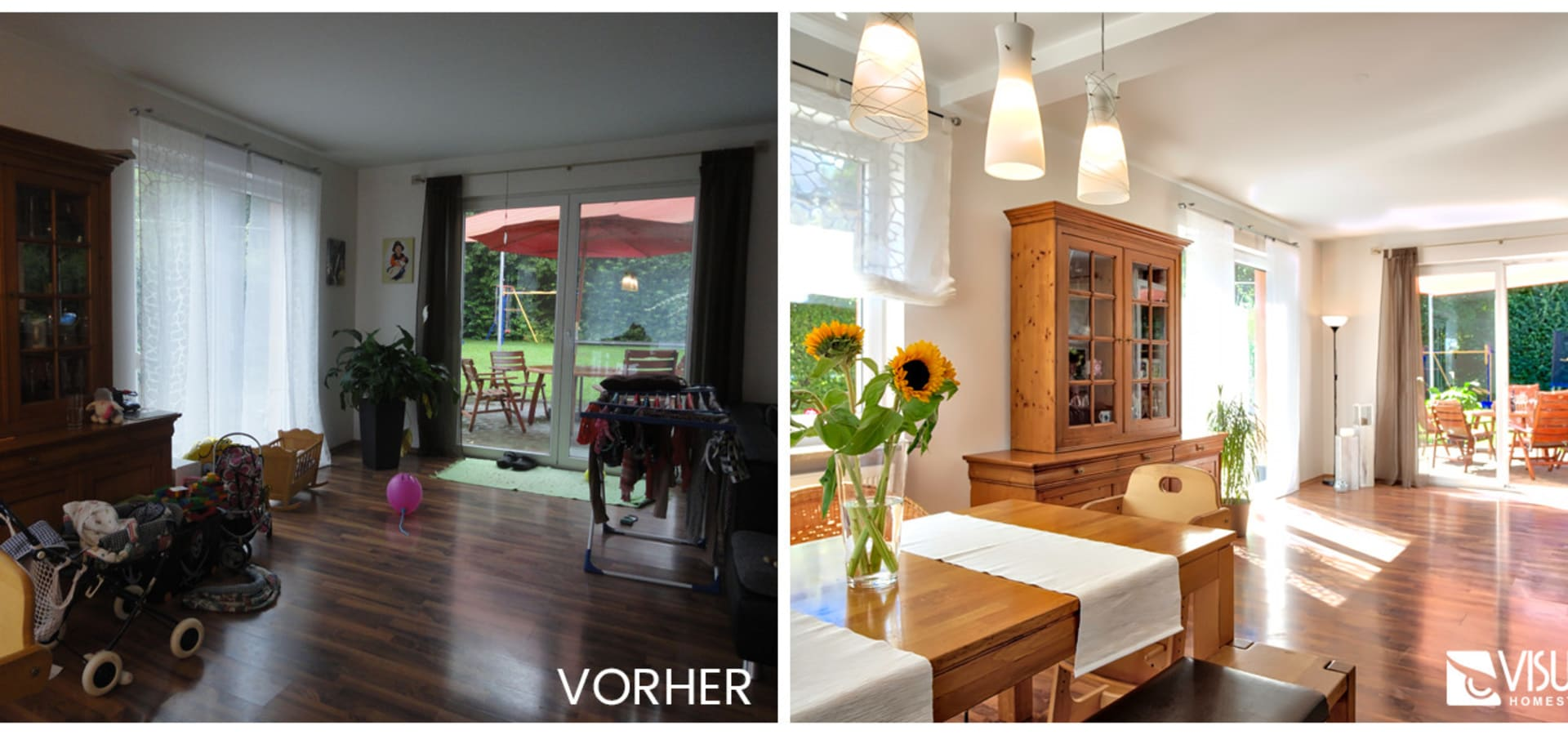 Beautiful Home Staging Verkauf Immobilien Contemporary ...