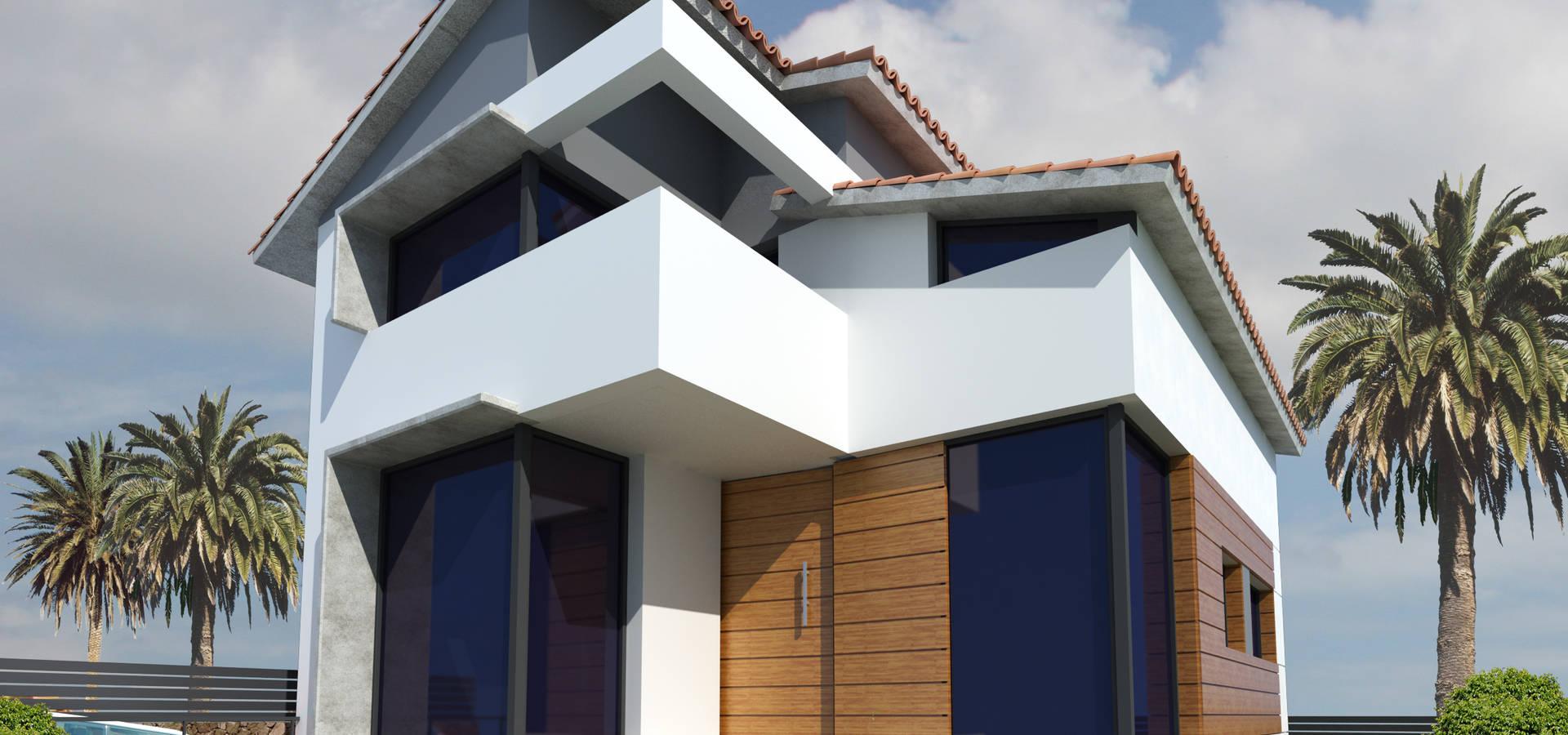 Vidal Bett Arquitecto