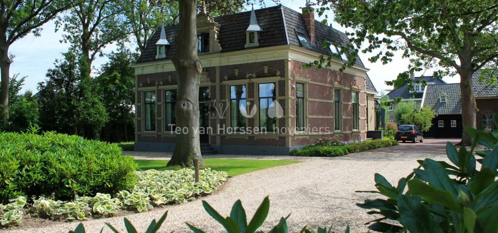 Teo van Horssen Hoveniers