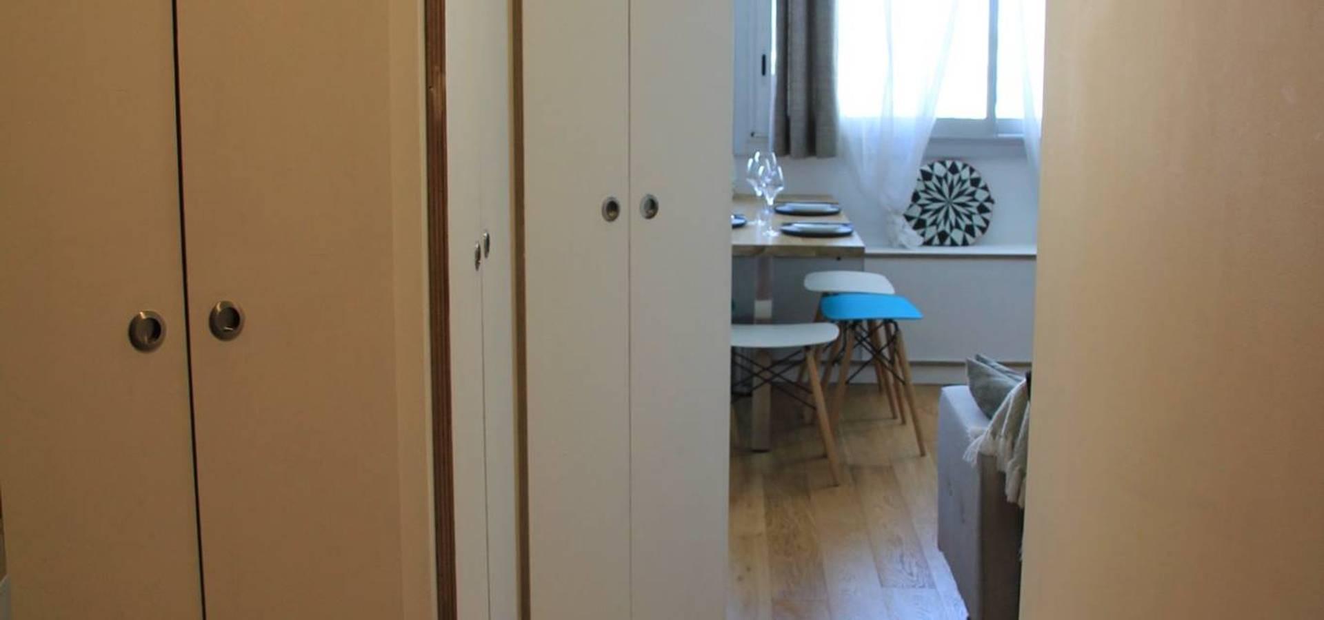 Renovation D Interieur Paris rénovation appartement paris 12ec'design architectes d