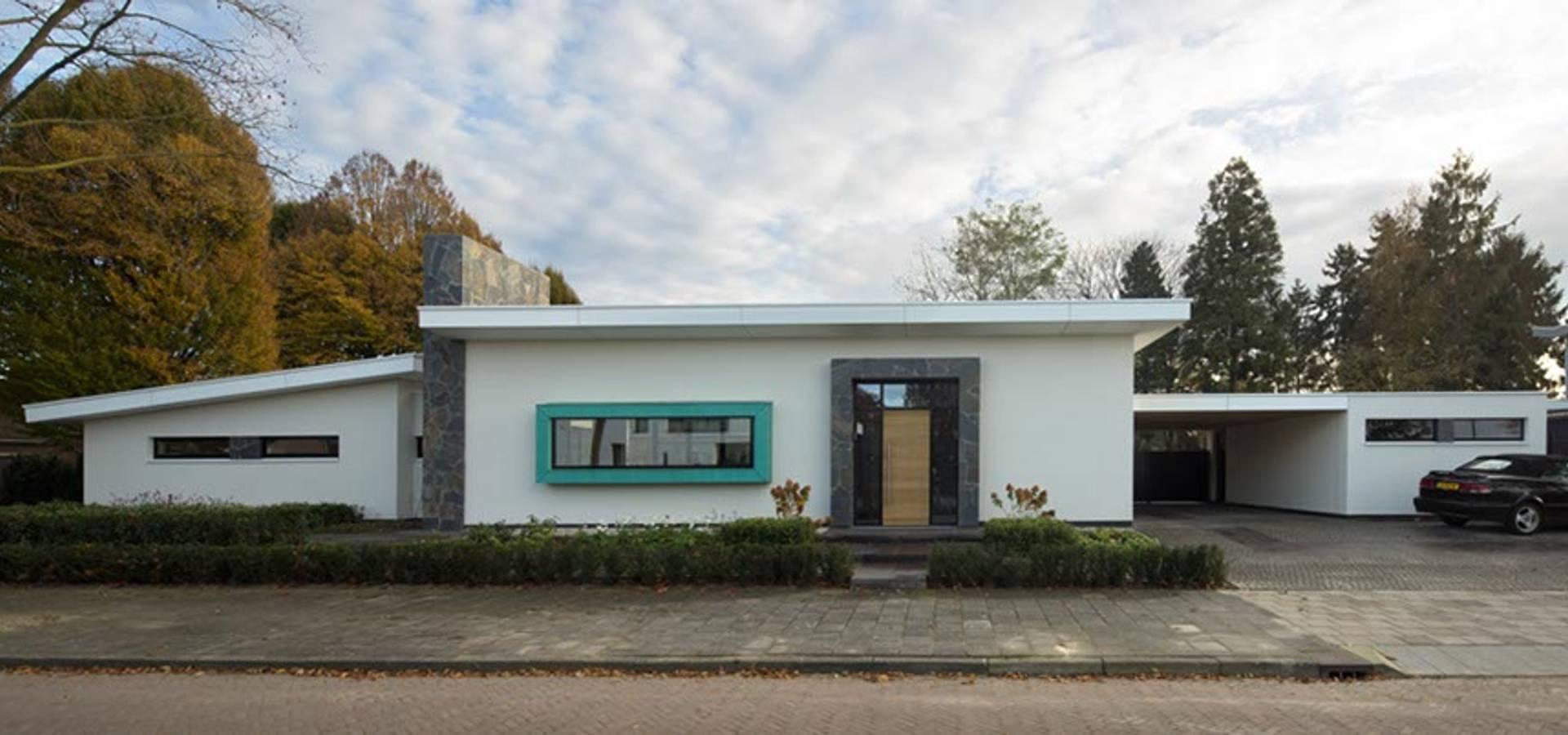 Van der Schoot Architecten bv BNA