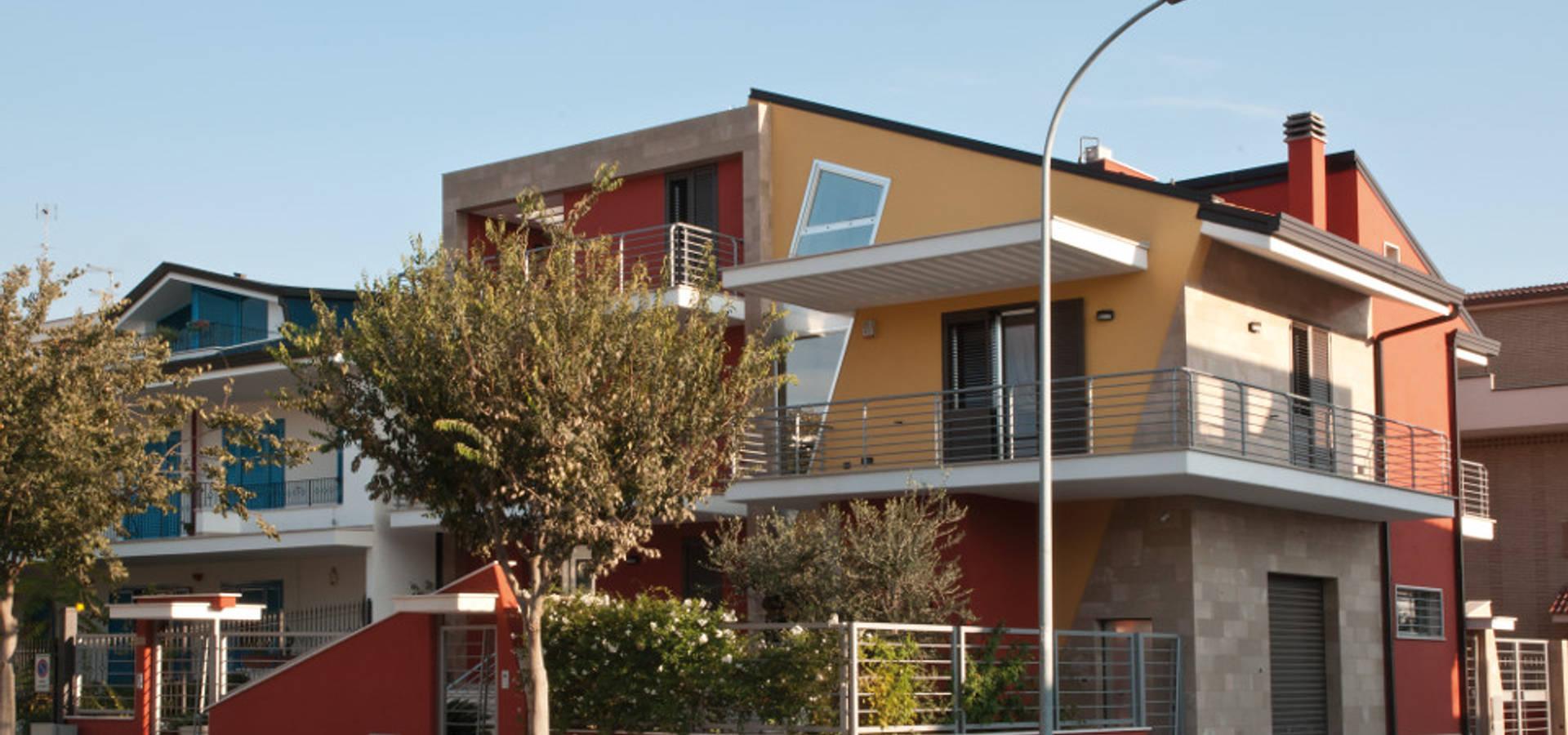 Studio di Architettura e Design Giovanni Scopece