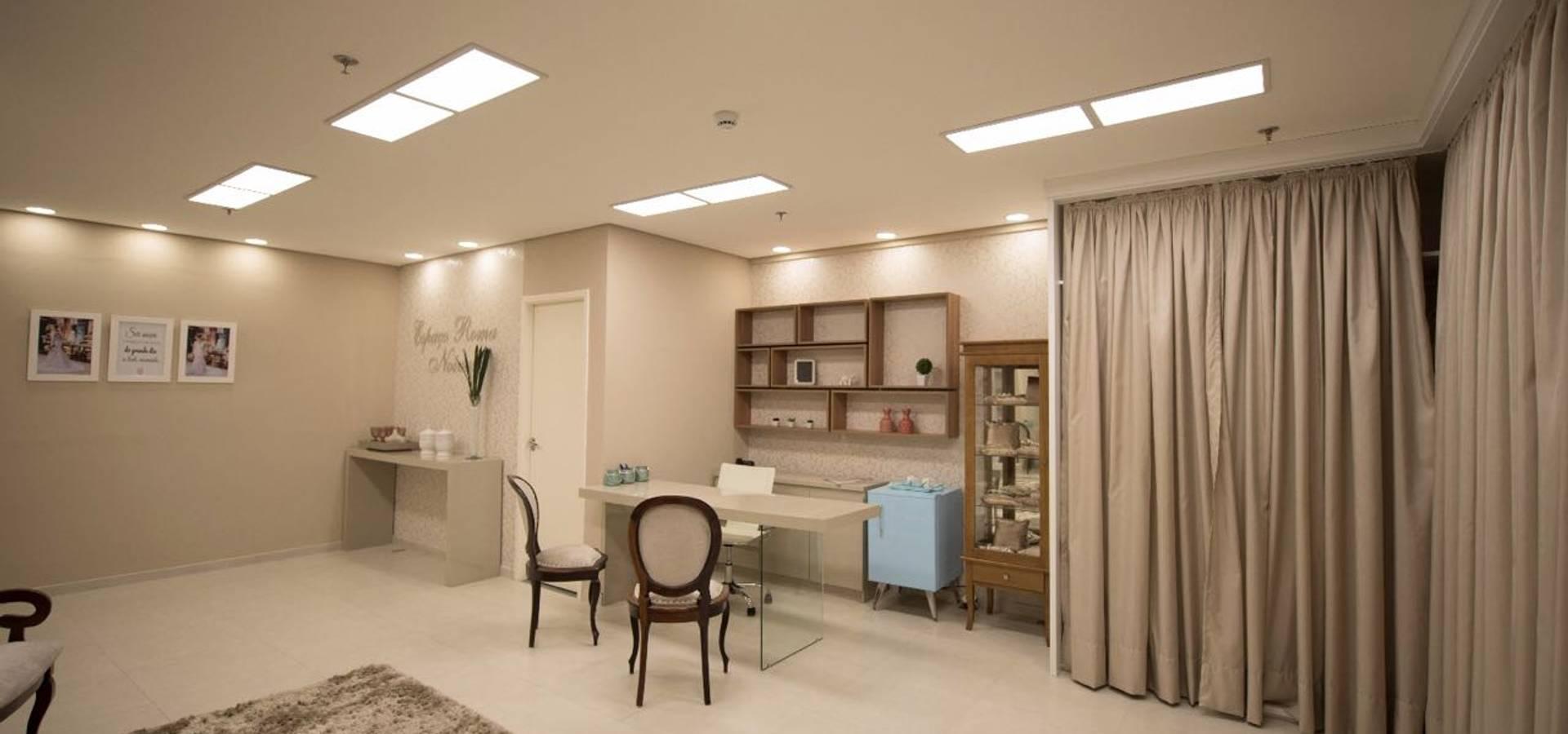 Juliana Moraes Arquitetura e Interiores