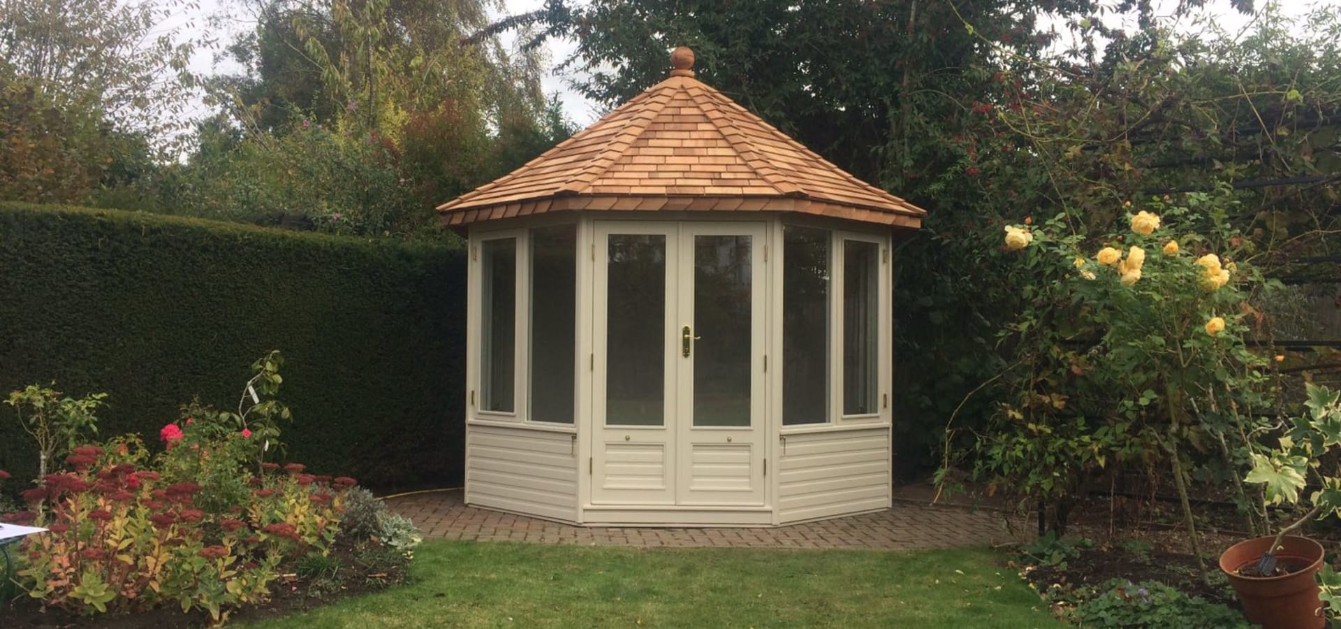 Chelsea Summerhouses Ltd