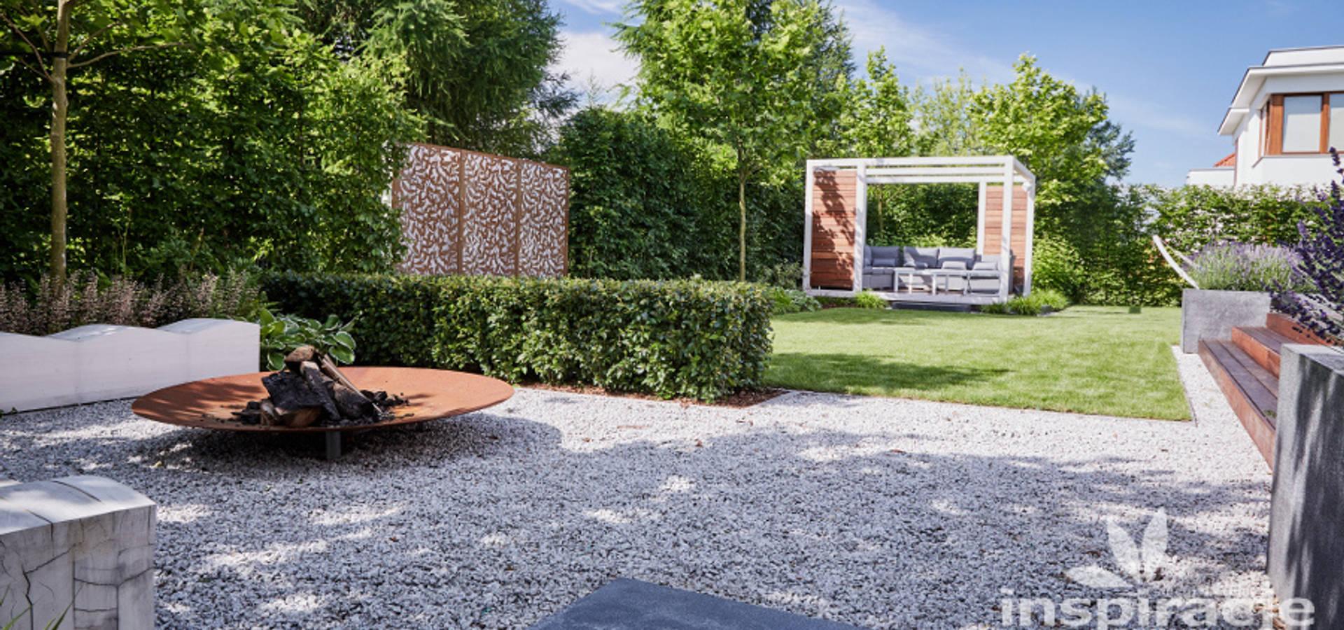 Studio architektury krajobrazu INSPIRACJE