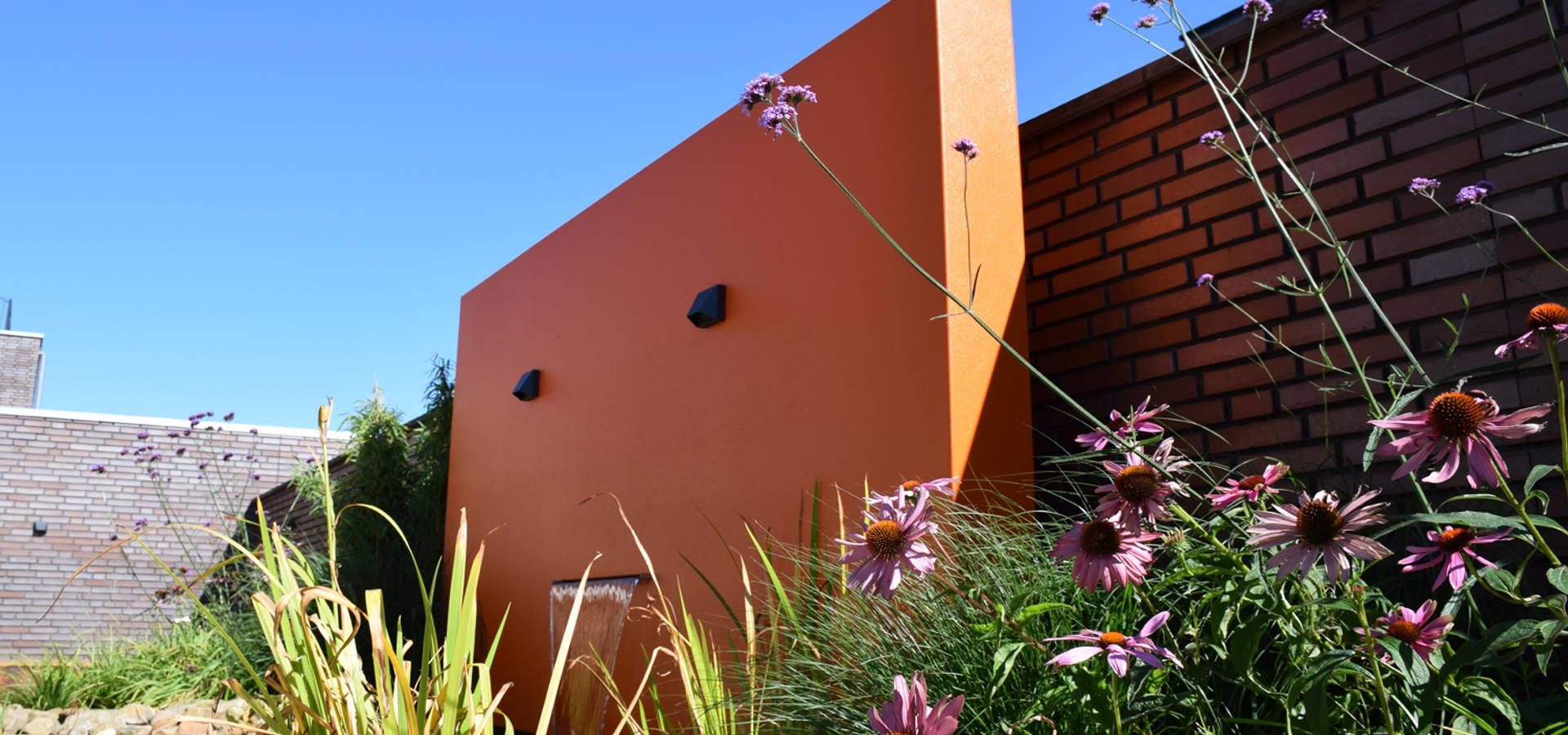 KLAP tuin- en landschapsarchitectuur