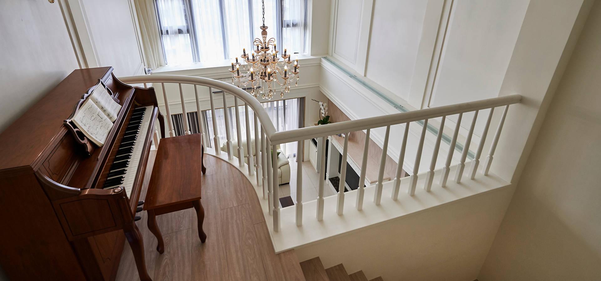 采金房 Interior Design