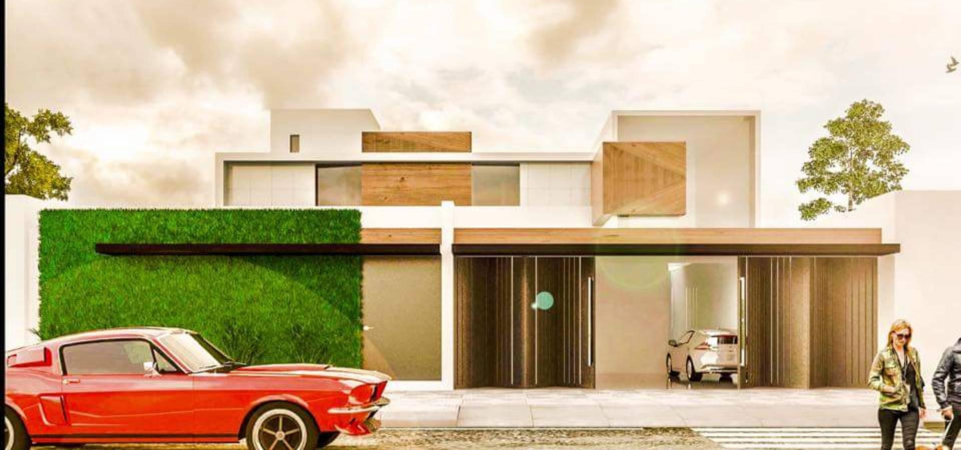 Despacho Integral de Arquitectura y Construccion