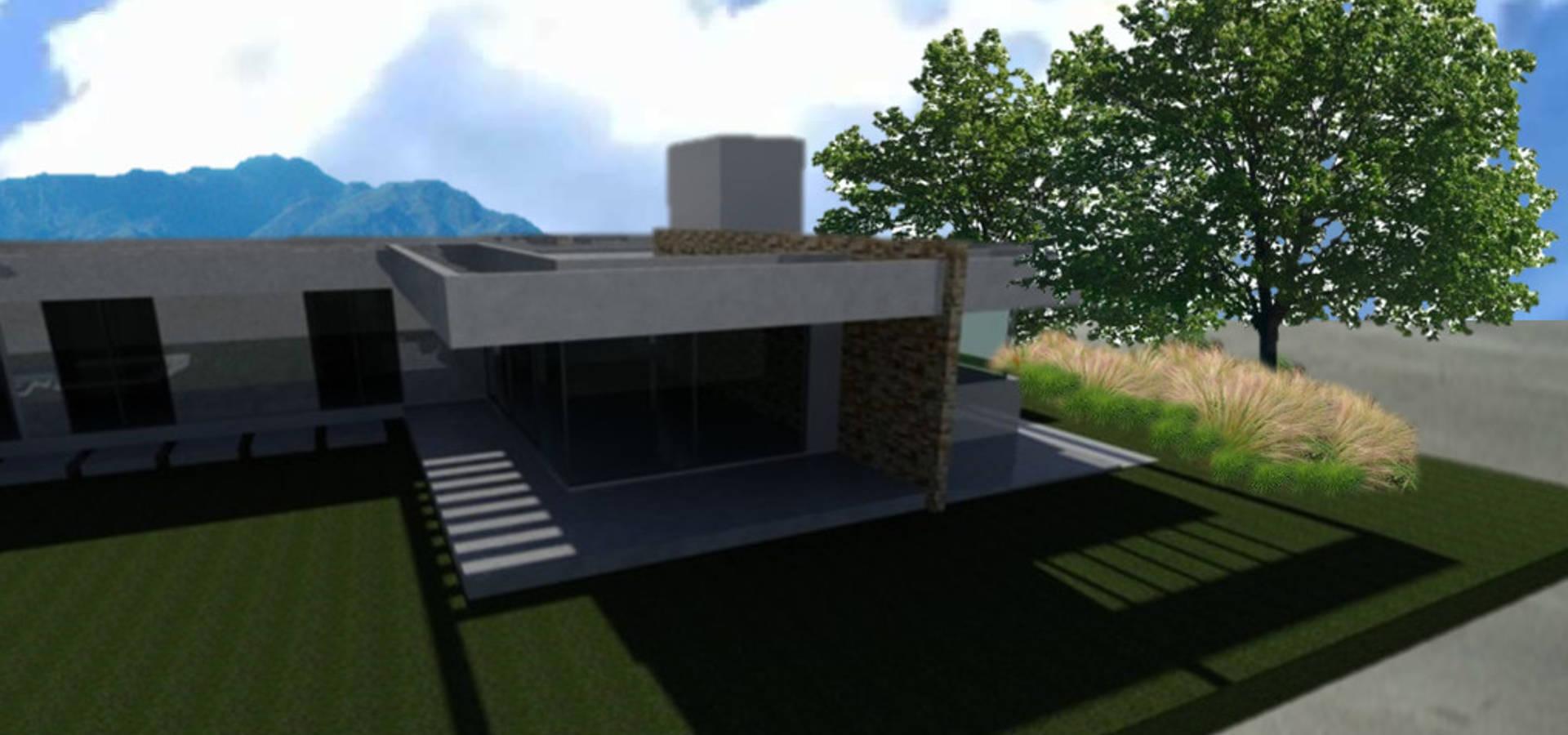 CALVENTE – TIÓN Arquitectas