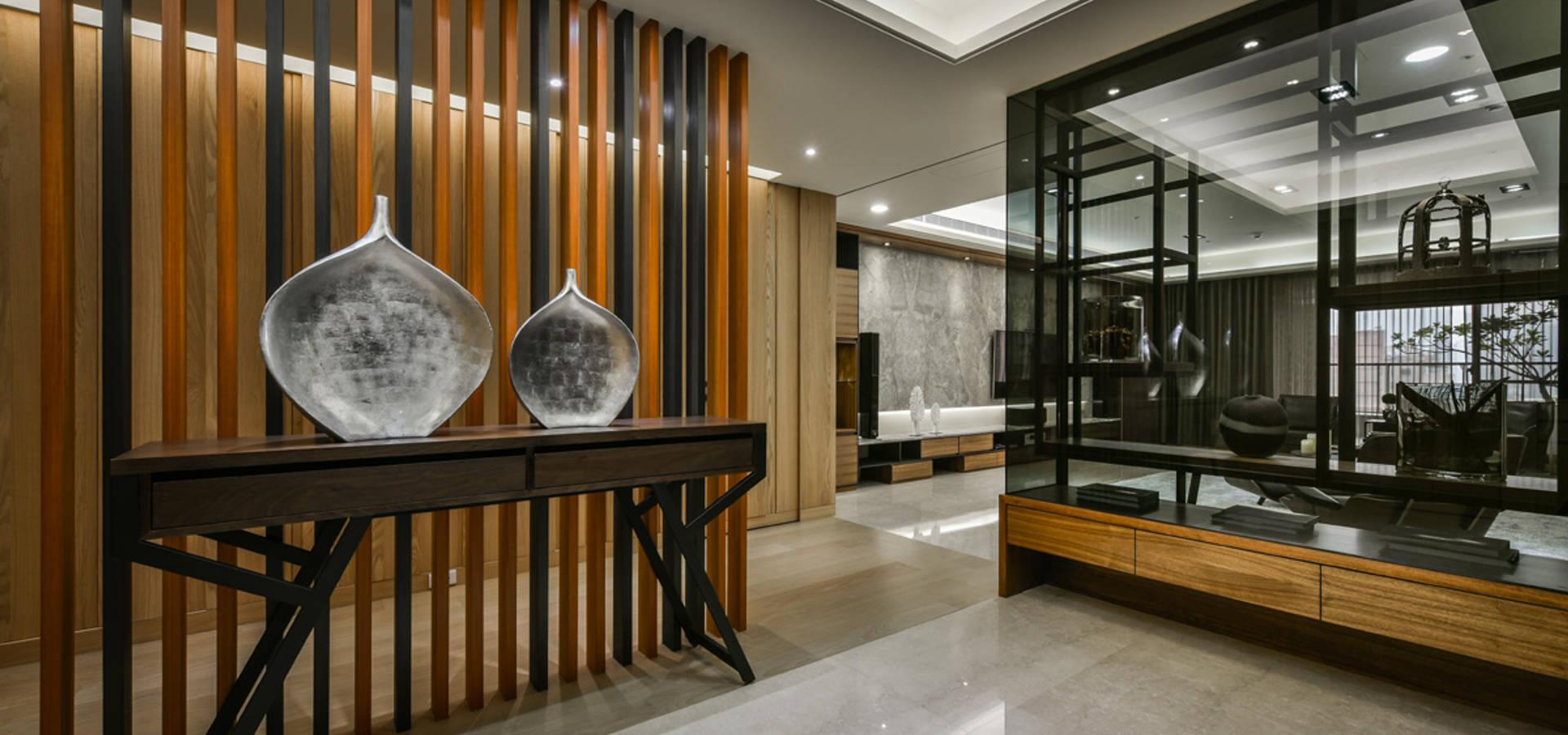 匯羽設計 / Hui-yu Interior design