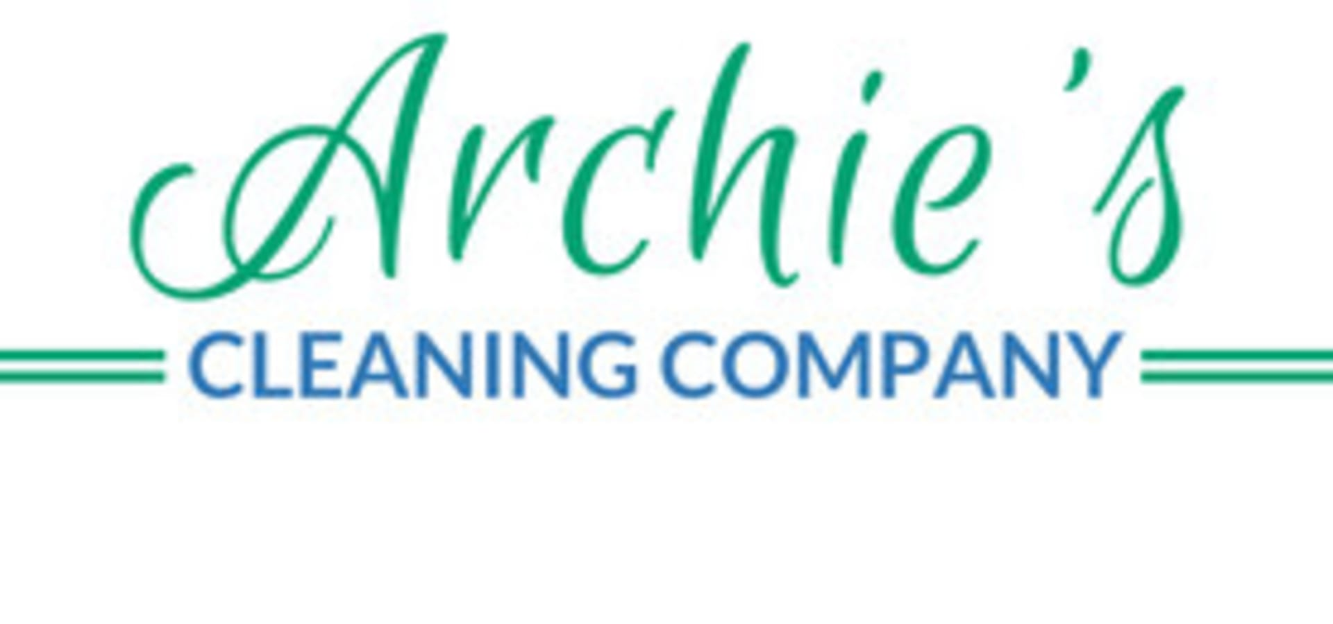 Archie's Cleaning Company Hampstead