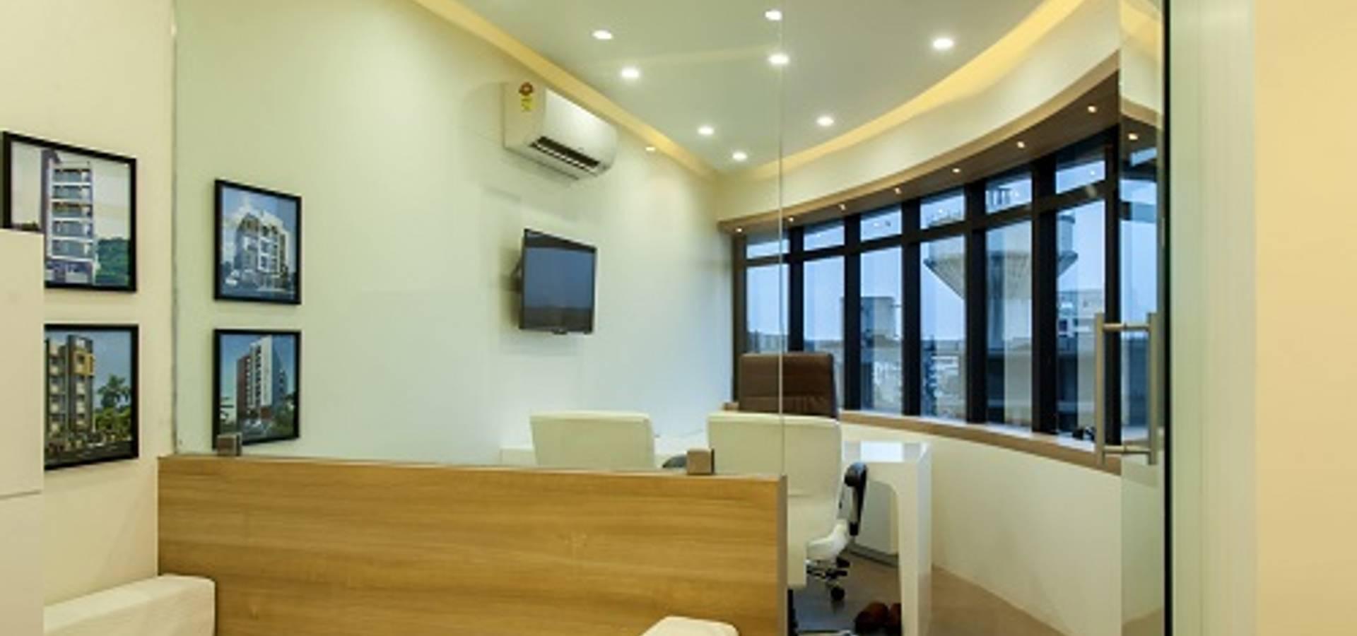 mithil gandhi—interior designer