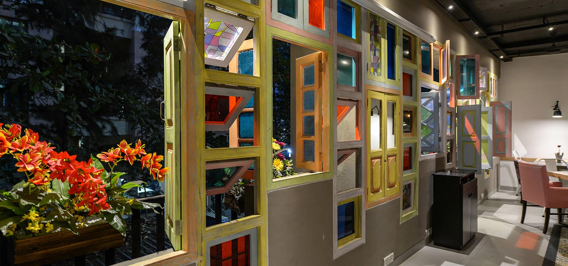 Studio K-7 Designs Pvt. Ltd