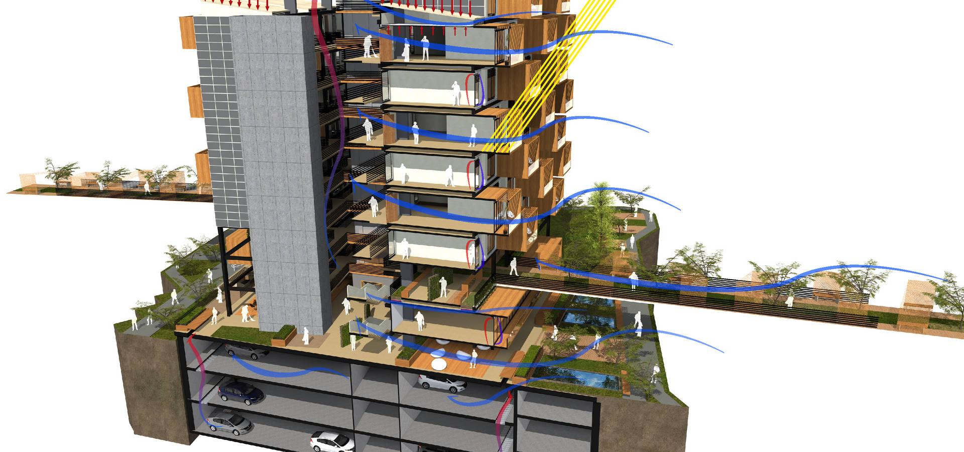 AbiOS Estudio de Arquitectura