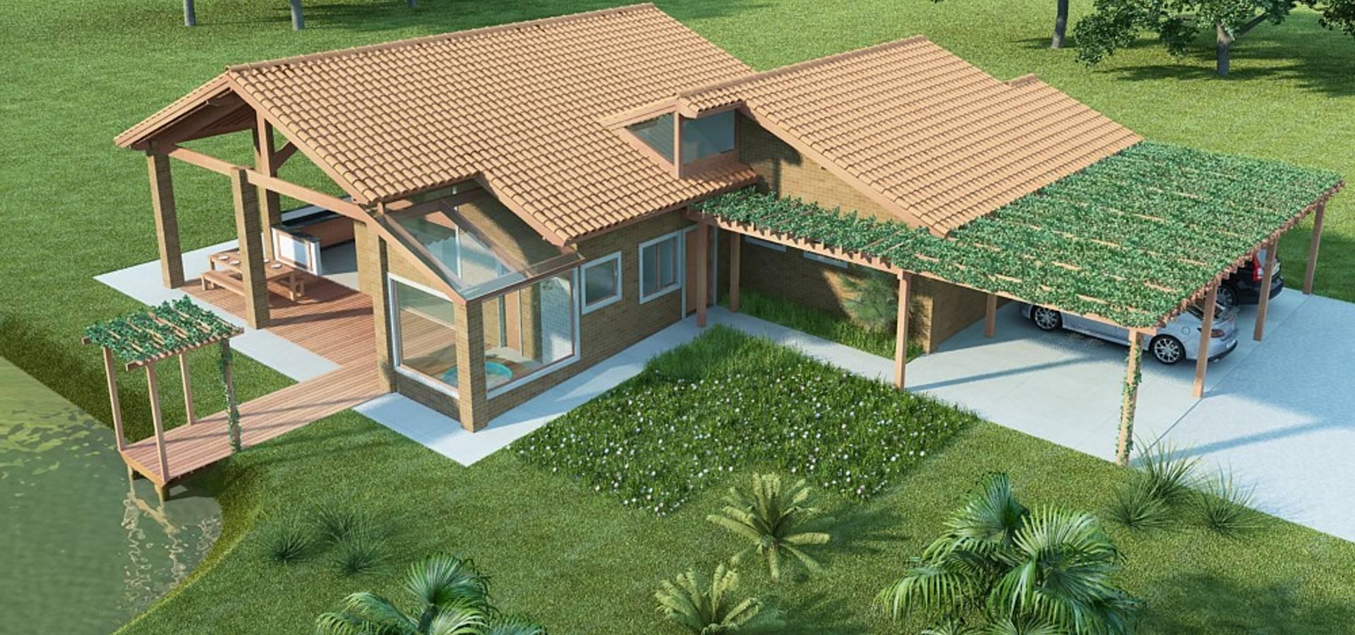 Santos e Delgado Arquitetura e Construções