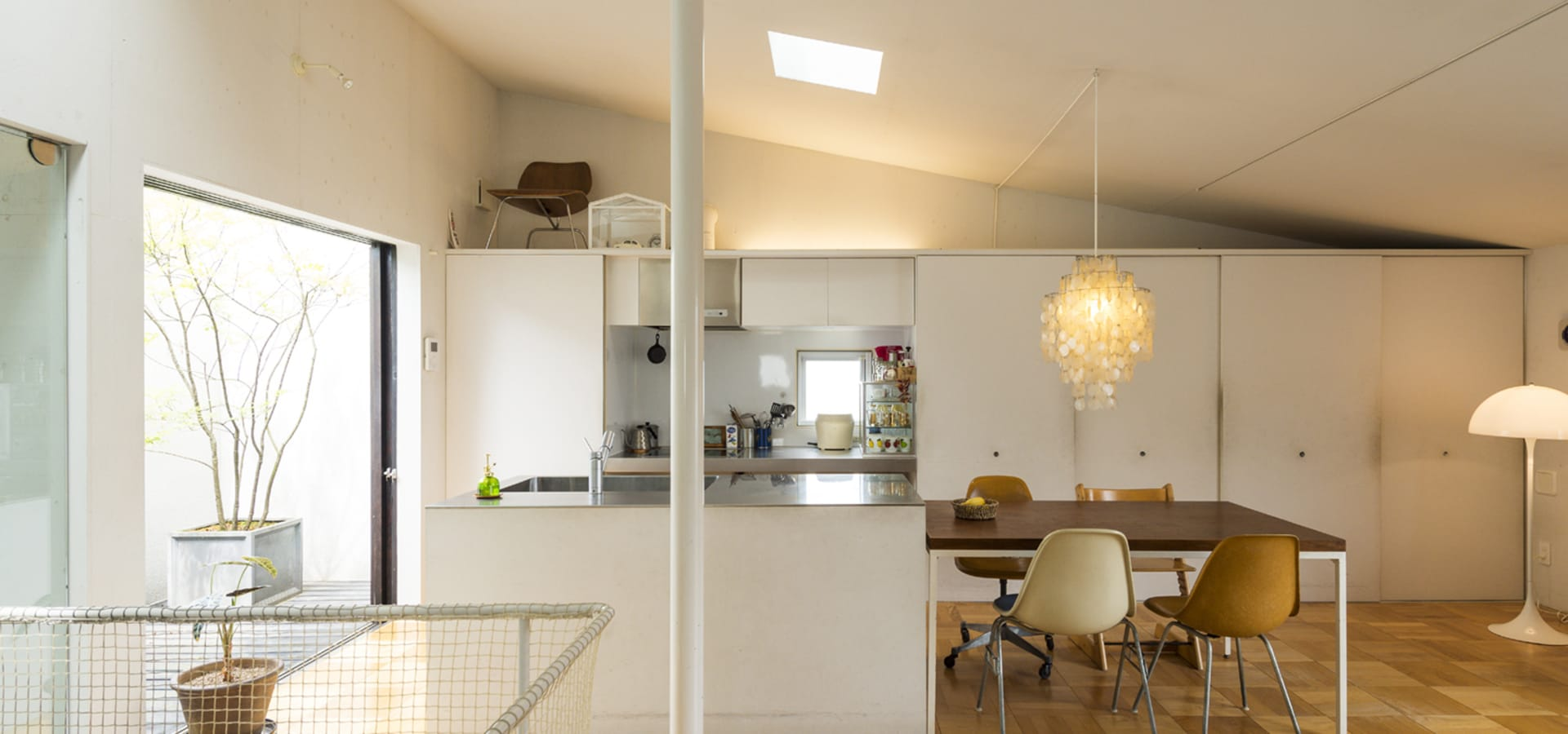 トクモト建築設計室