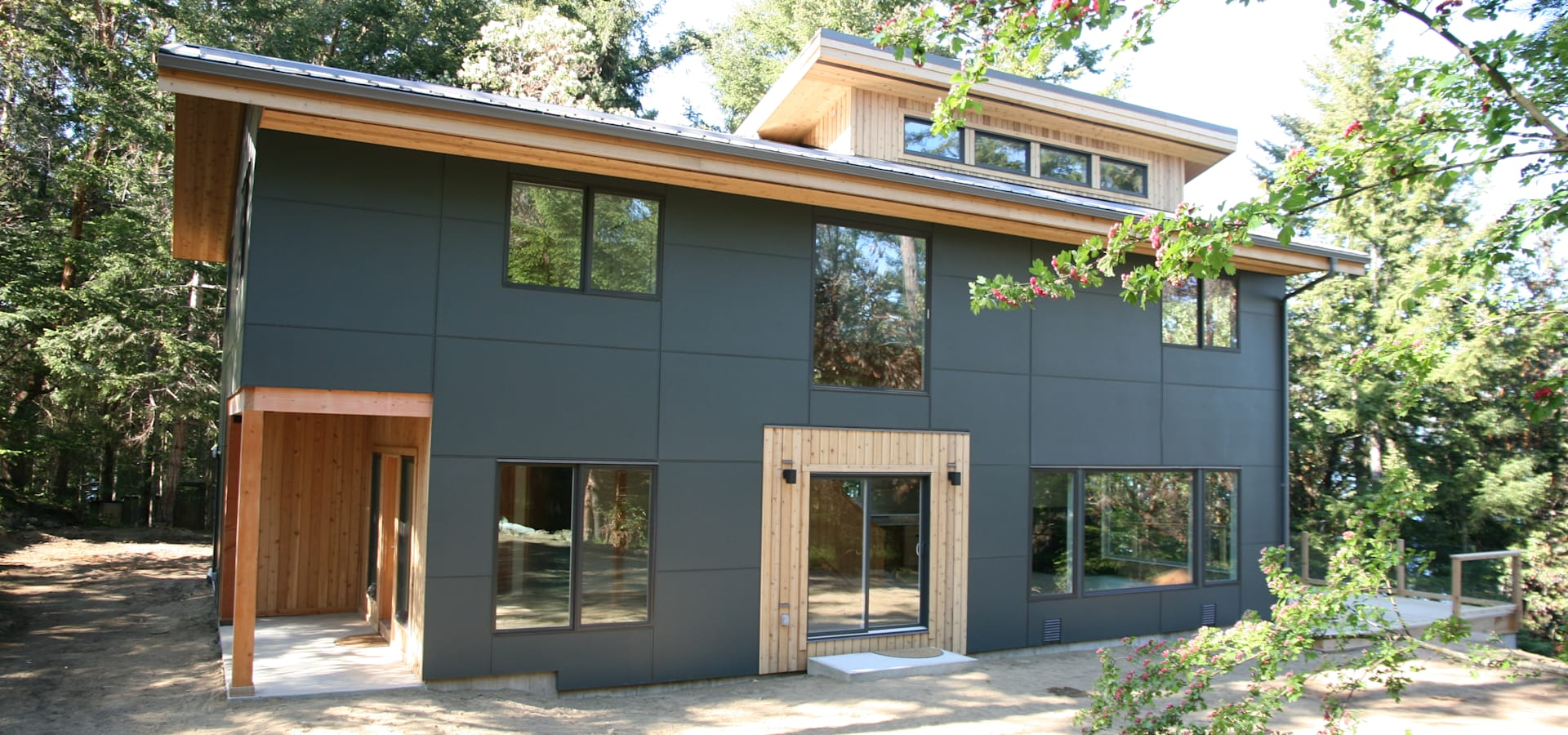 Linwood Green Homes