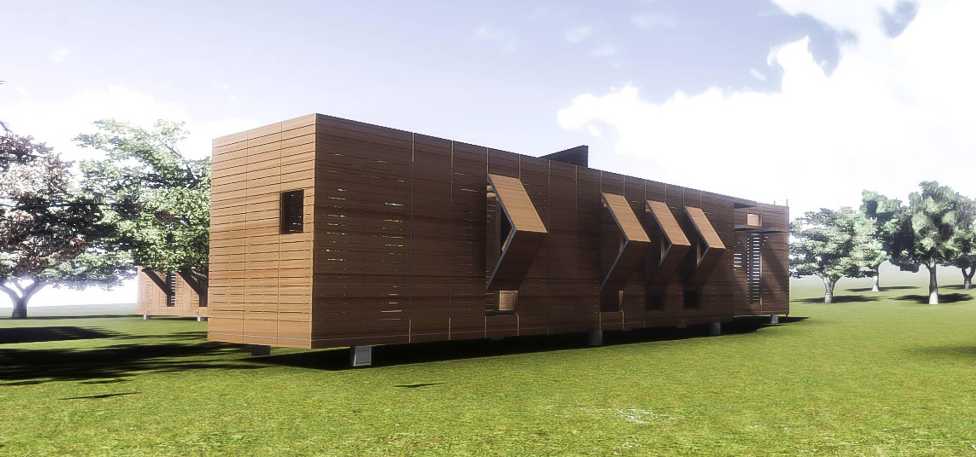 Arquitectura AG