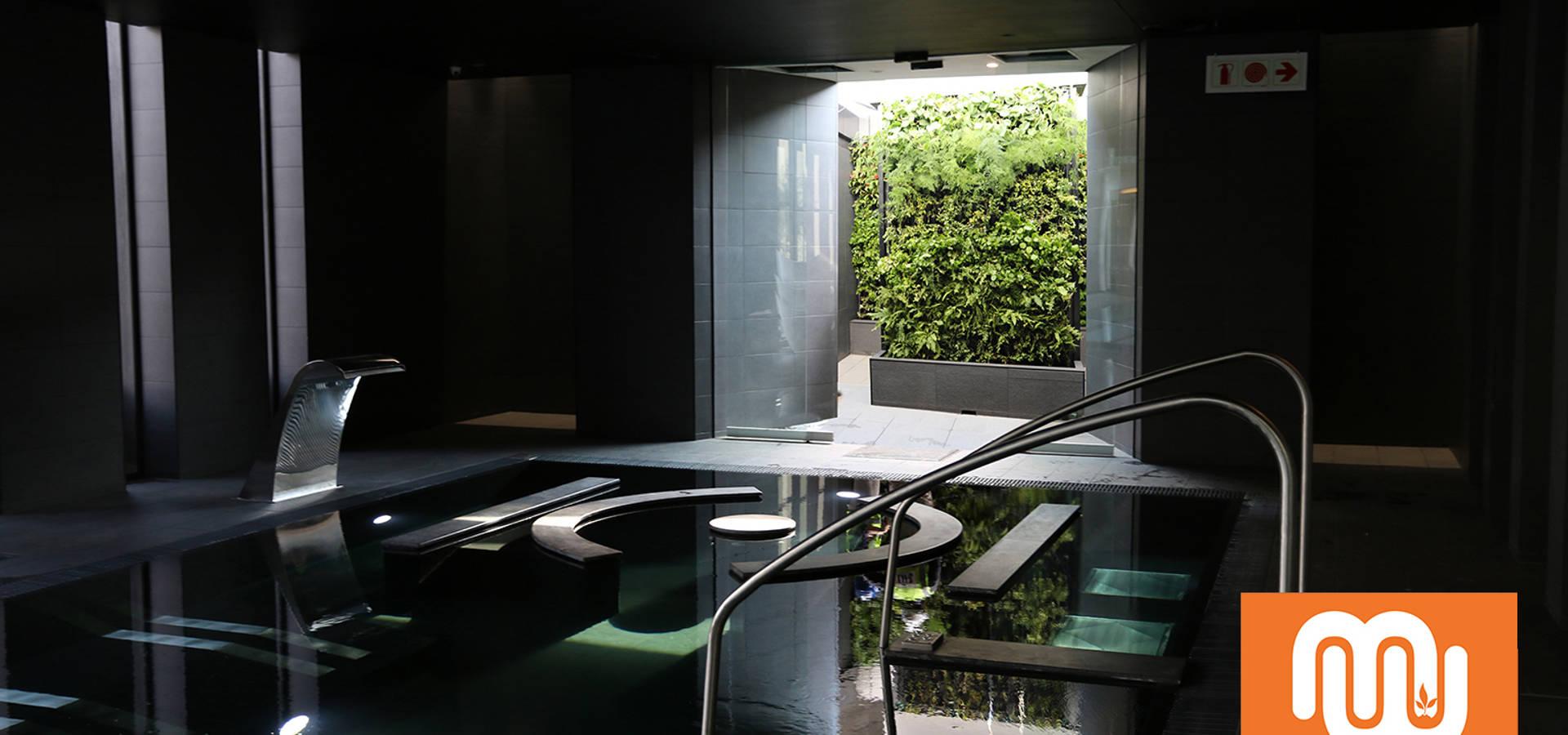 Modiwall Vertical Gardens