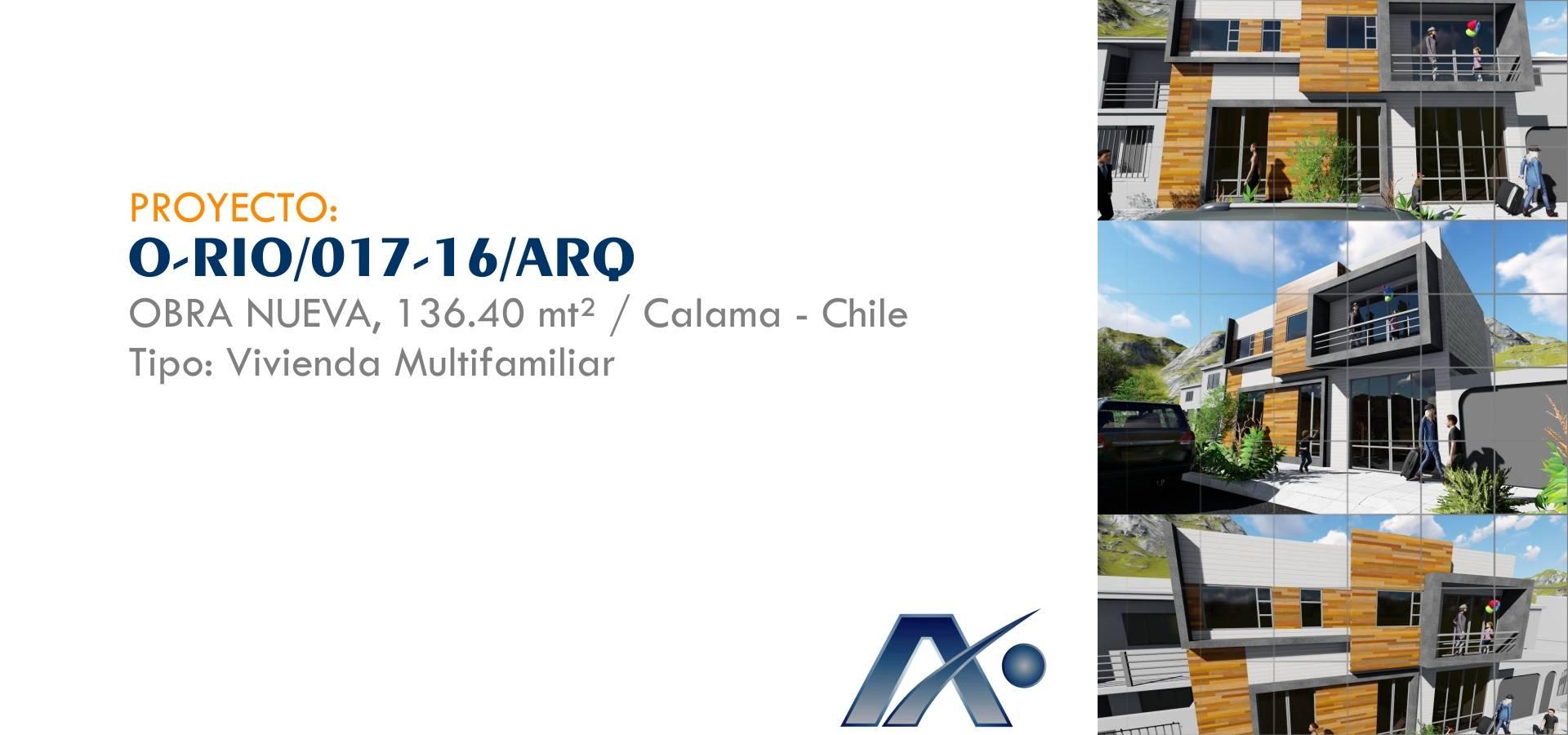 ARQUIFUTURA… Arquitectura Integral