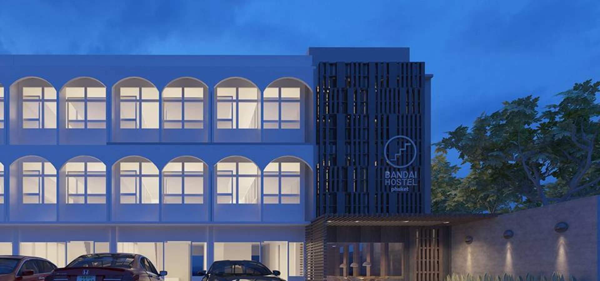 bandai architects studio